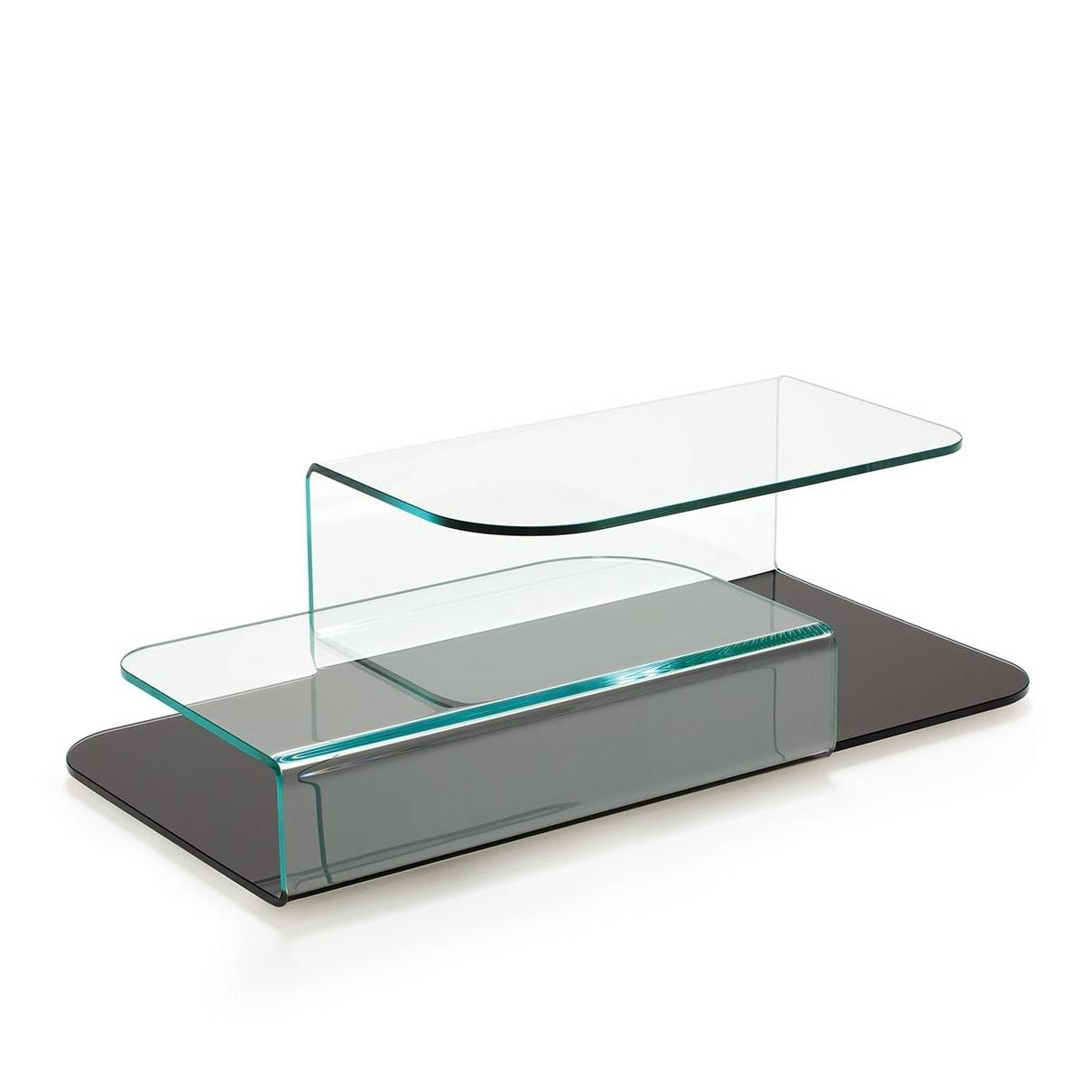 Curved Glass Coffee Tables – Cocinacentral.co with regard to Curved Glass Coffee Tables (Image 18 of 30)