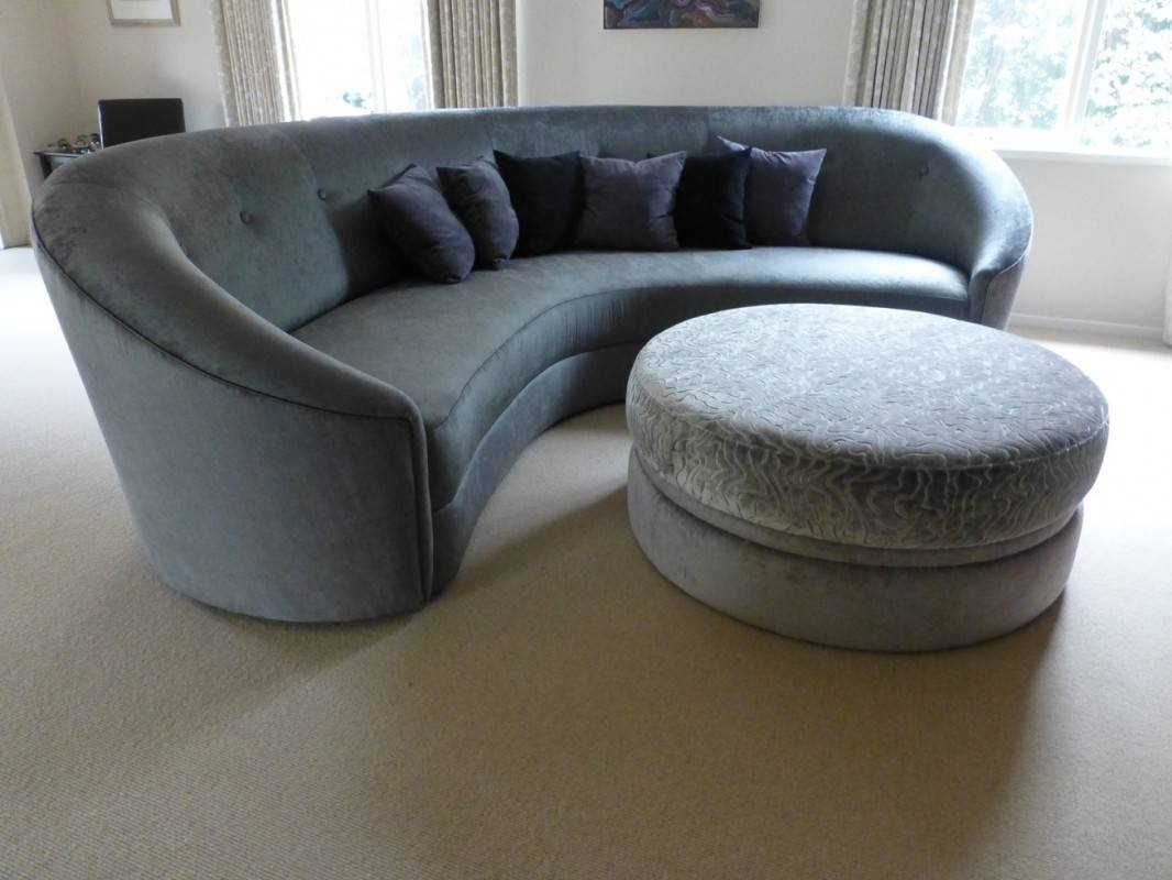 Curved Sofas – Helpformycredit regarding Contemporary Curved Sofas (Image 16 of 30)