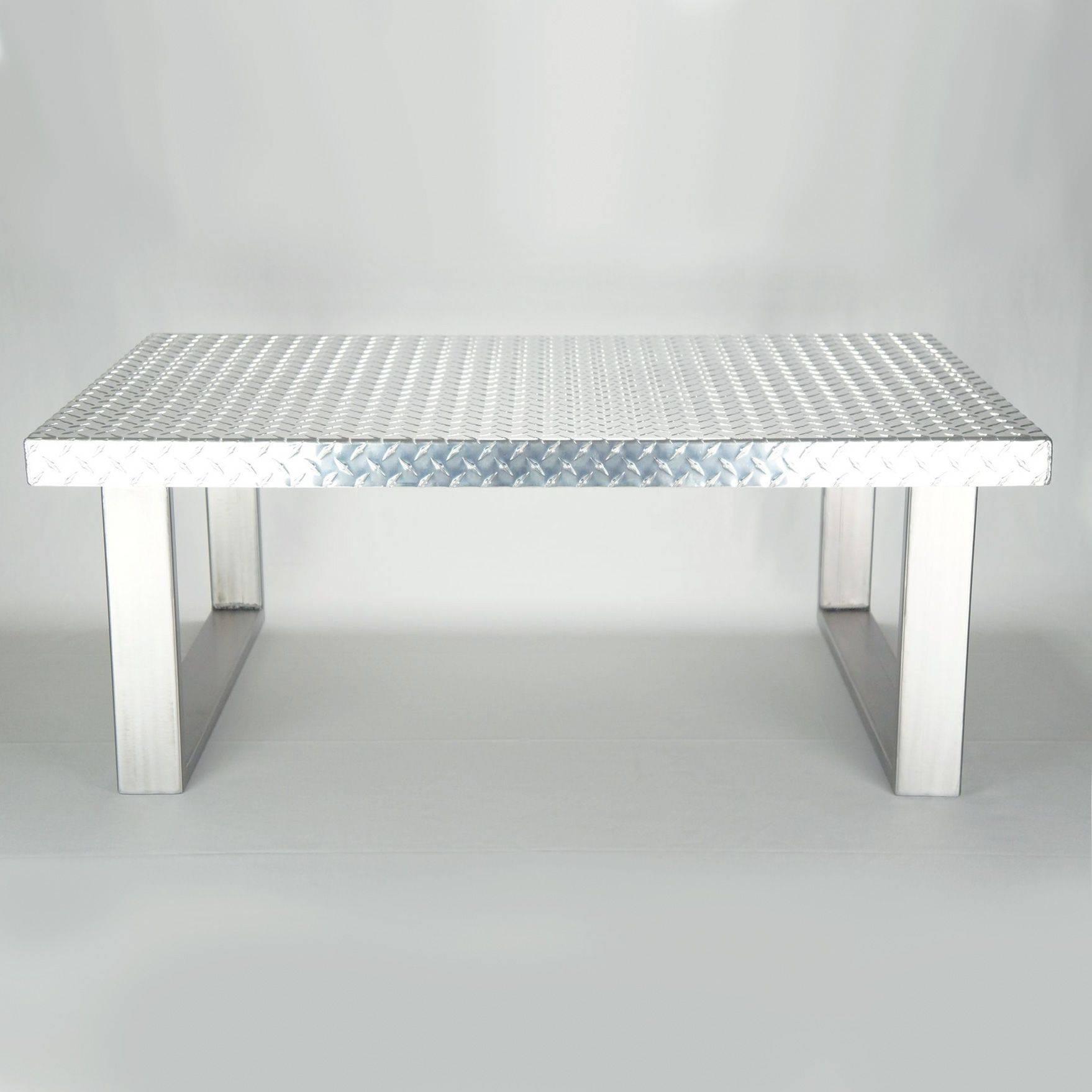 Custom Coffee Tables | Handmade Wood Coffee Tables | Custommade throughout Metal Coffee Tables (Image 15 of 30)