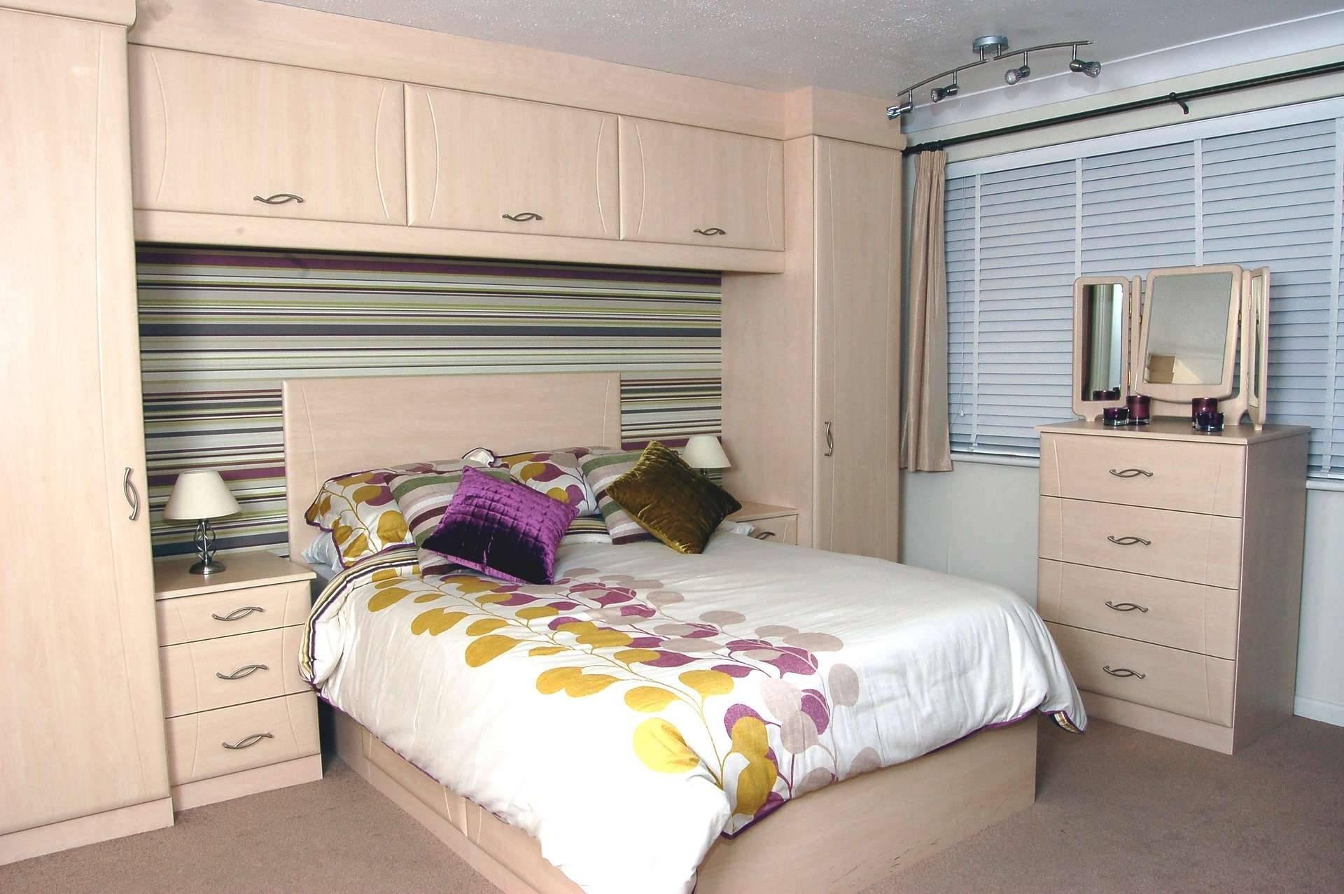 Custom Made Beds Made To Size For Adults And Kids pertaining to Wardrobes Beds (Image 4 of 15)