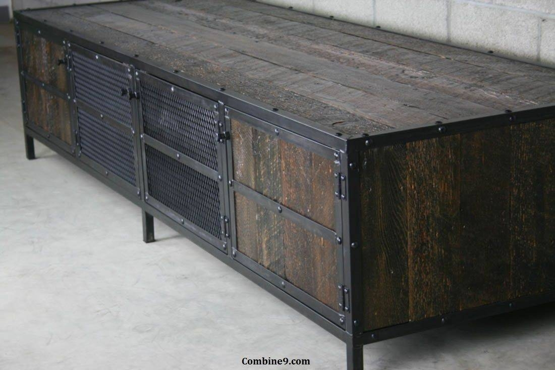 Custom Tv Stands | Custommade Pertaining To Sideboards And Tv Stands (View 8 of 30)