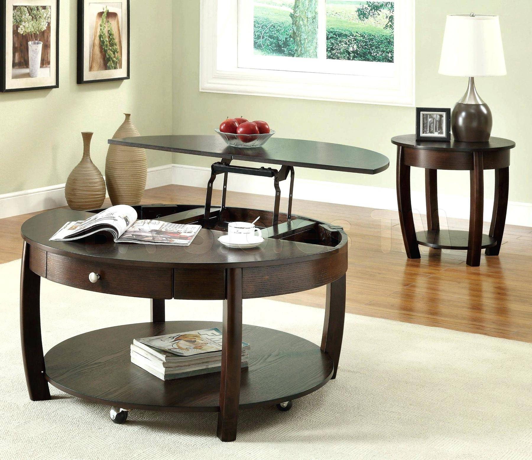 Custom Wood And Metal Tables | Coffee Tables Decoration for Cheap Lift Top Coffee Tables (Image 6 of 30)