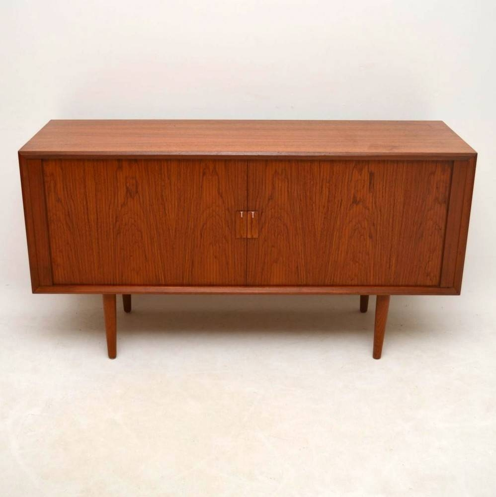 Danish Teak Retro Sideboardsvend Aage Larsen Vintage 1960's in Retro Sideboards (Image 9 of 30)