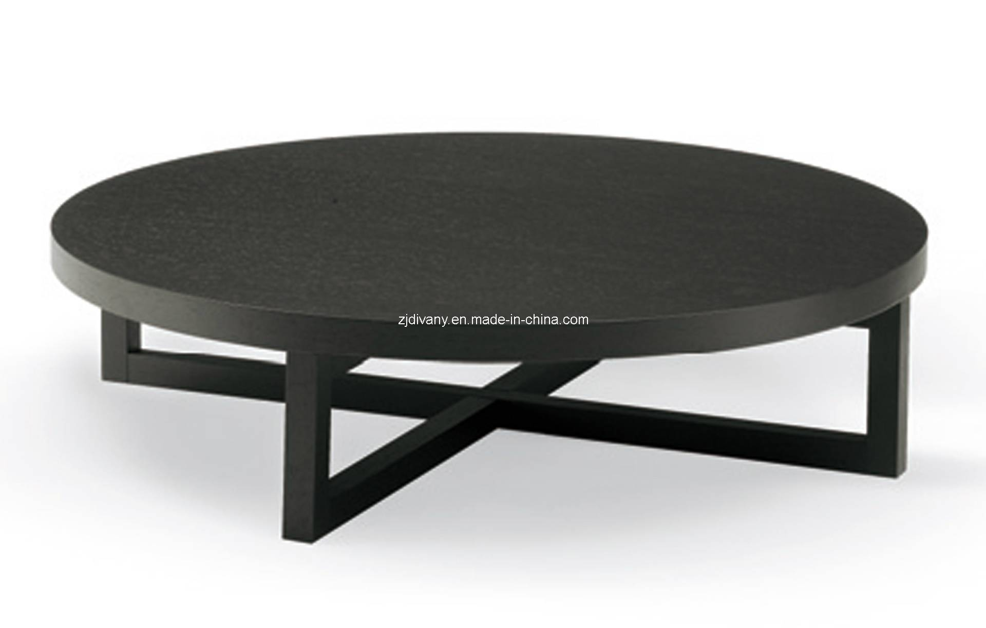 Dark Wood Round Coffee Table | Coffee Tables Decoration throughout Dark Wooden Coffee Tables (Image 22 of 30)