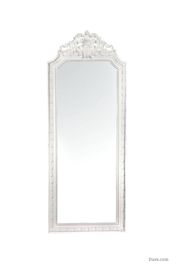 De 110 Bästa What Is The Style - French Rococo Mirrors-Bilderna På pertaining to White Rococo Mirrors (Image 11 of 25)