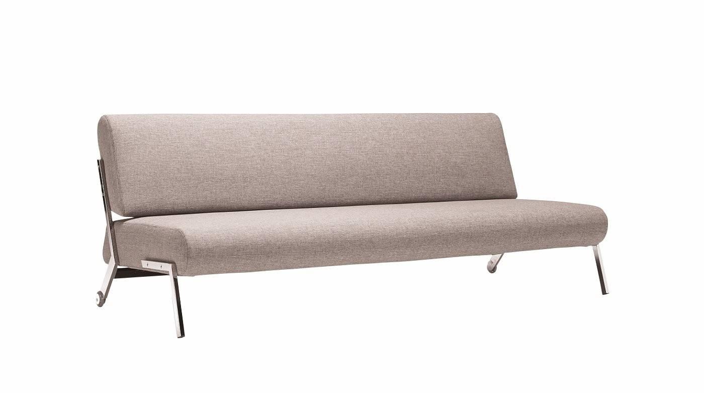 Debonair Modern Sofa Bed throughout Long Modern Sofas (Image 6 of 30)