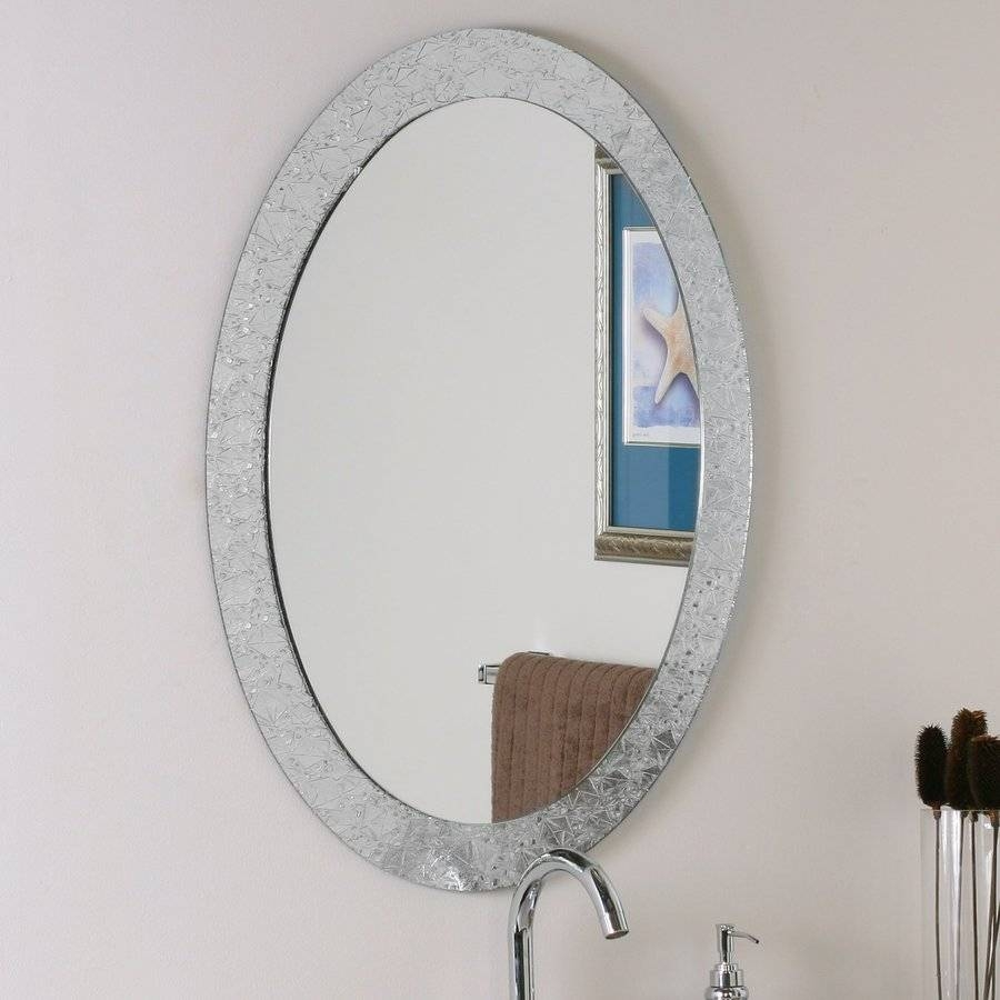 Deco Bathroom Mirrors 22 Wide | Home with regard to Deco Bathroom Mirrors (Image 17 of 25)