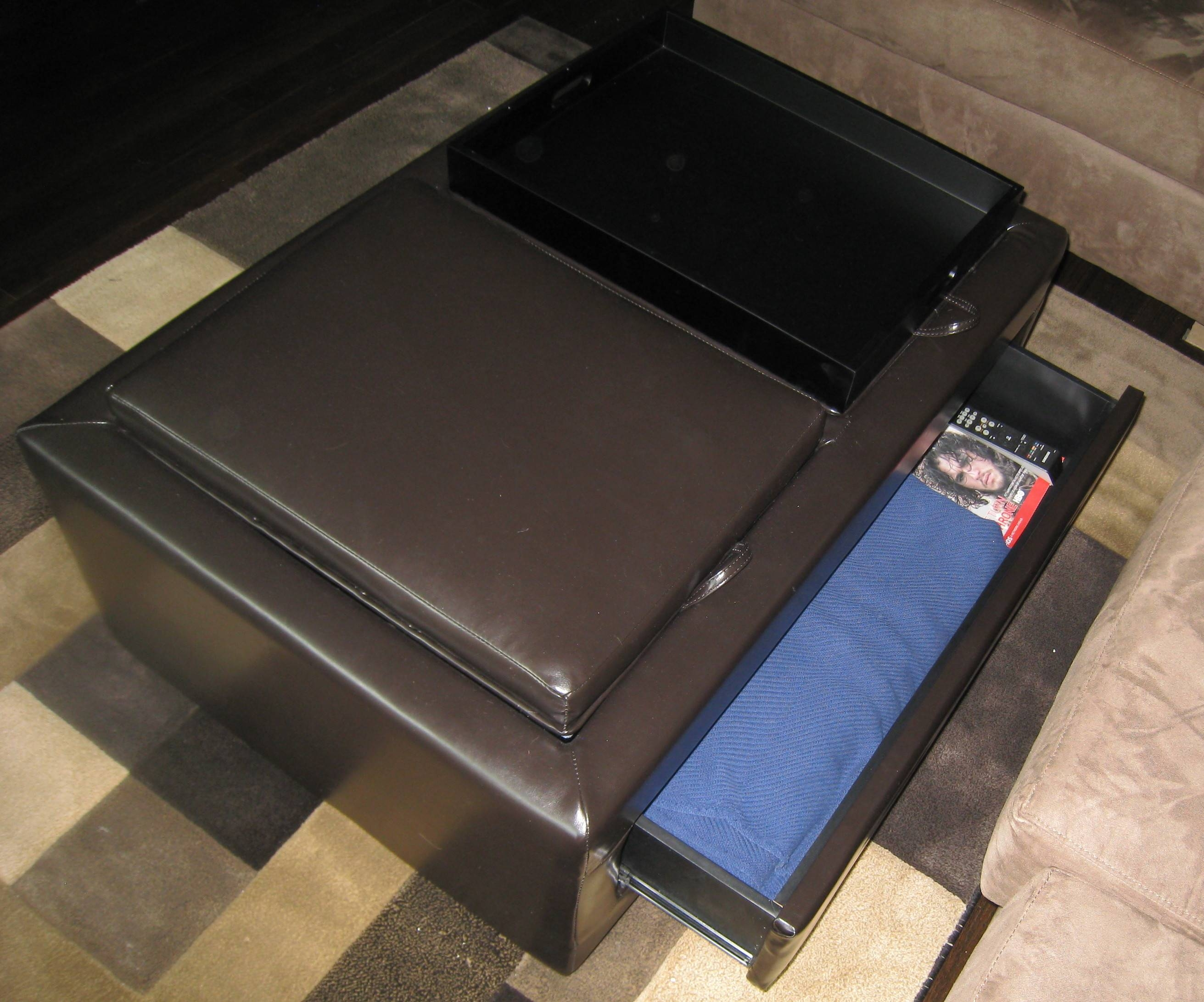 Decor | 40Winksaday regarding Coffee Table Footrests (Image 17 of 30)