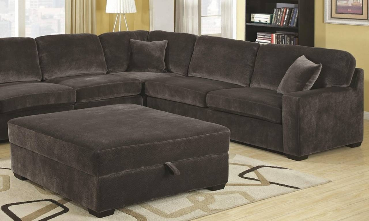 Decor: Tufted Sectionals Sofas | Velvet Sectional for Velvet Sofas Sectionals (Image 6 of 25)
