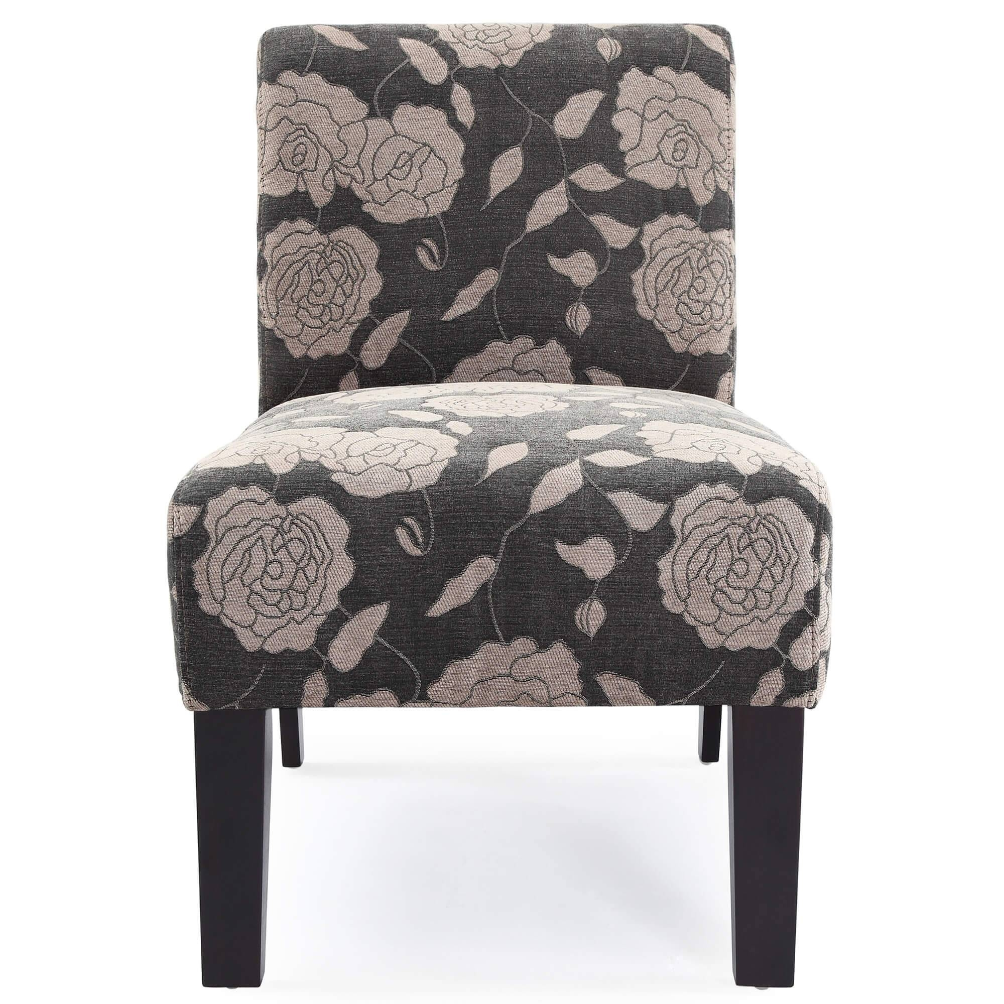 Decor: Using Accent Chairs Under 100 For Comfy Home Furniture with regard to Small Armchairs Small Spaces (Image 13 of 30)
