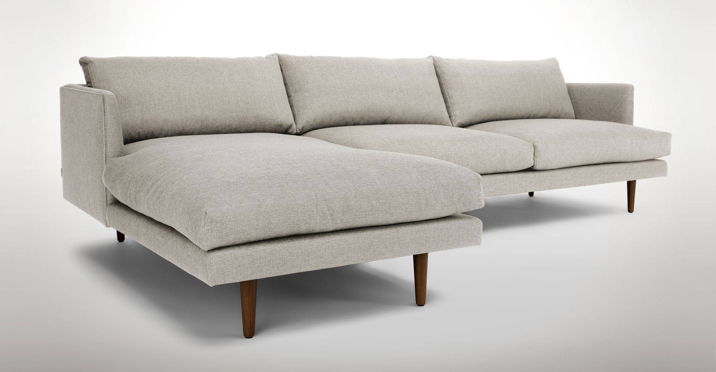 Decorating: Deep Seat Couches With Amazing Deep Sectional Sofa with regard to Extra Wide Sectional Sofas (Image 9 of 30)