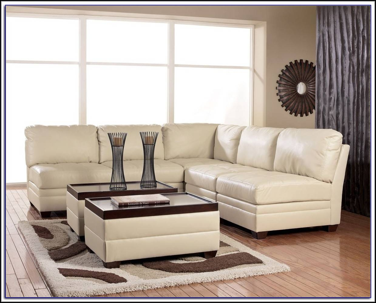 Decorating: Fill Your Living Room With Elegant Ashley Furniture within Elegant Sectional Sofas (Image 6 of 30)