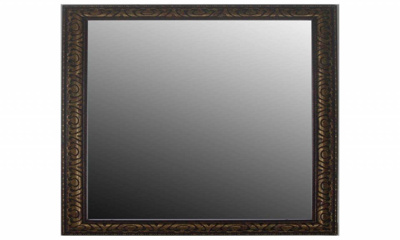 Decorative Accent Mirrors, Framed Bathroom Mirrors Glitter Framed throughout Glitter Frame Mirrors (Image 8 of 25)
