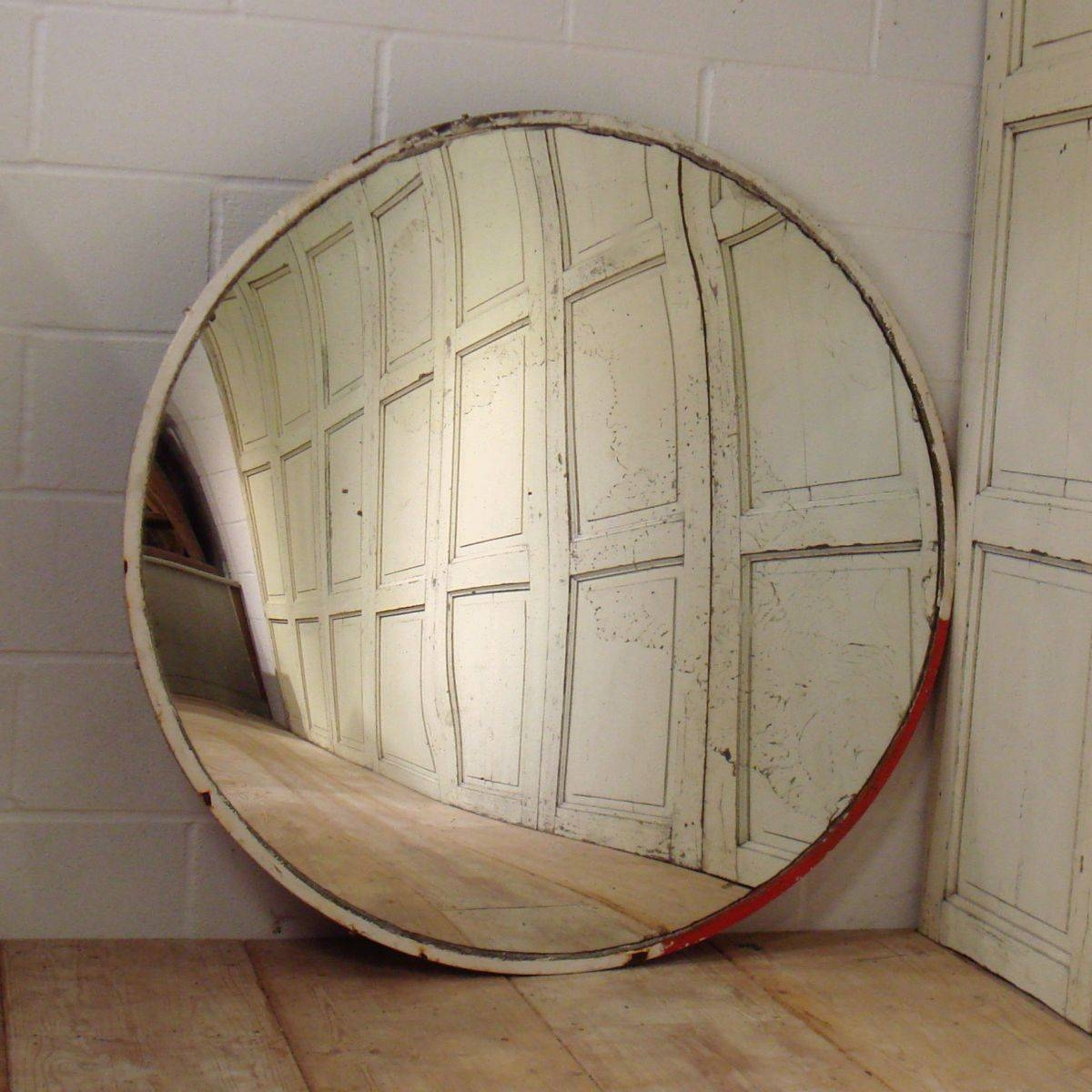 Decorative Convex Mirrors Uk | Vanity And Nightstand Decoration inside Large Convex Mirrors (Image 5 of 25)