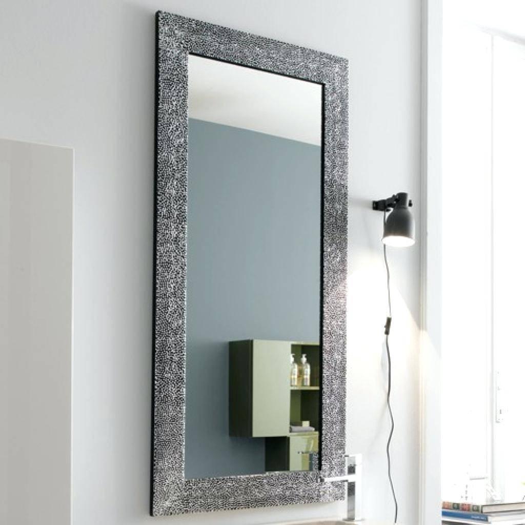 Decorative Full Length Mirror 35 Beautiful Decoration Also Full within Full Length Decorative Mirrors (Image 7 of 25)