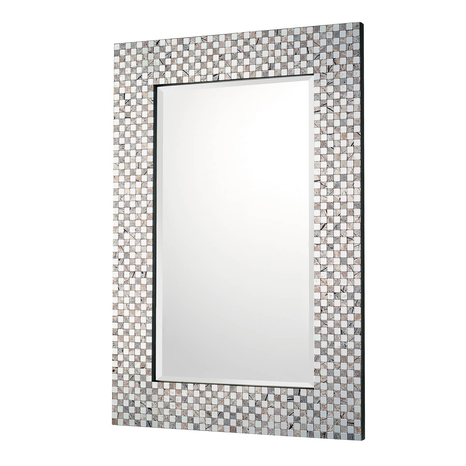 Decorative Mirror | Capital Lighting Fixture Company throughout White Decorative Mirrors (Image 11 of 25)