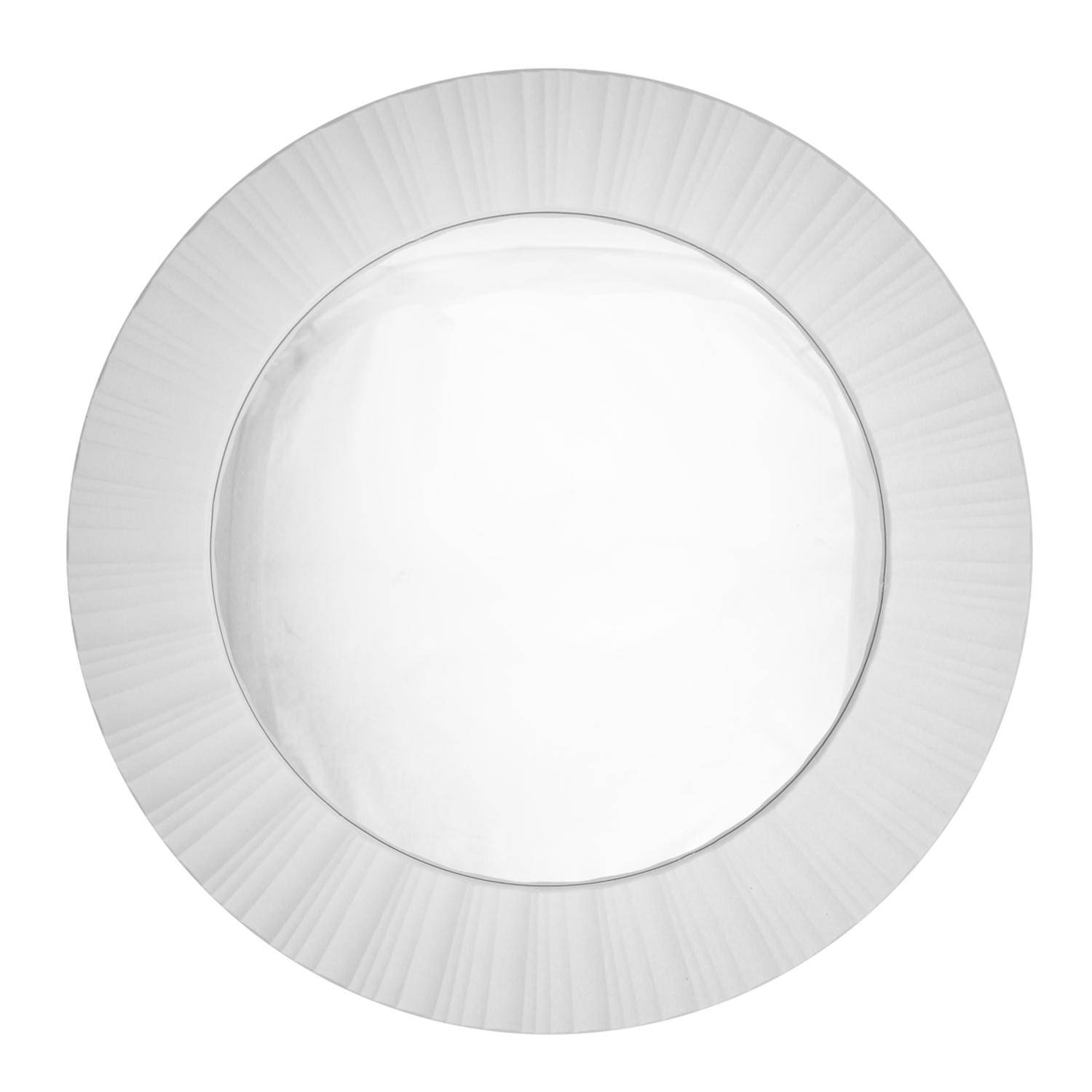 Decorative Mirrors with White Decorative Mirrors (Image 13 of 25)