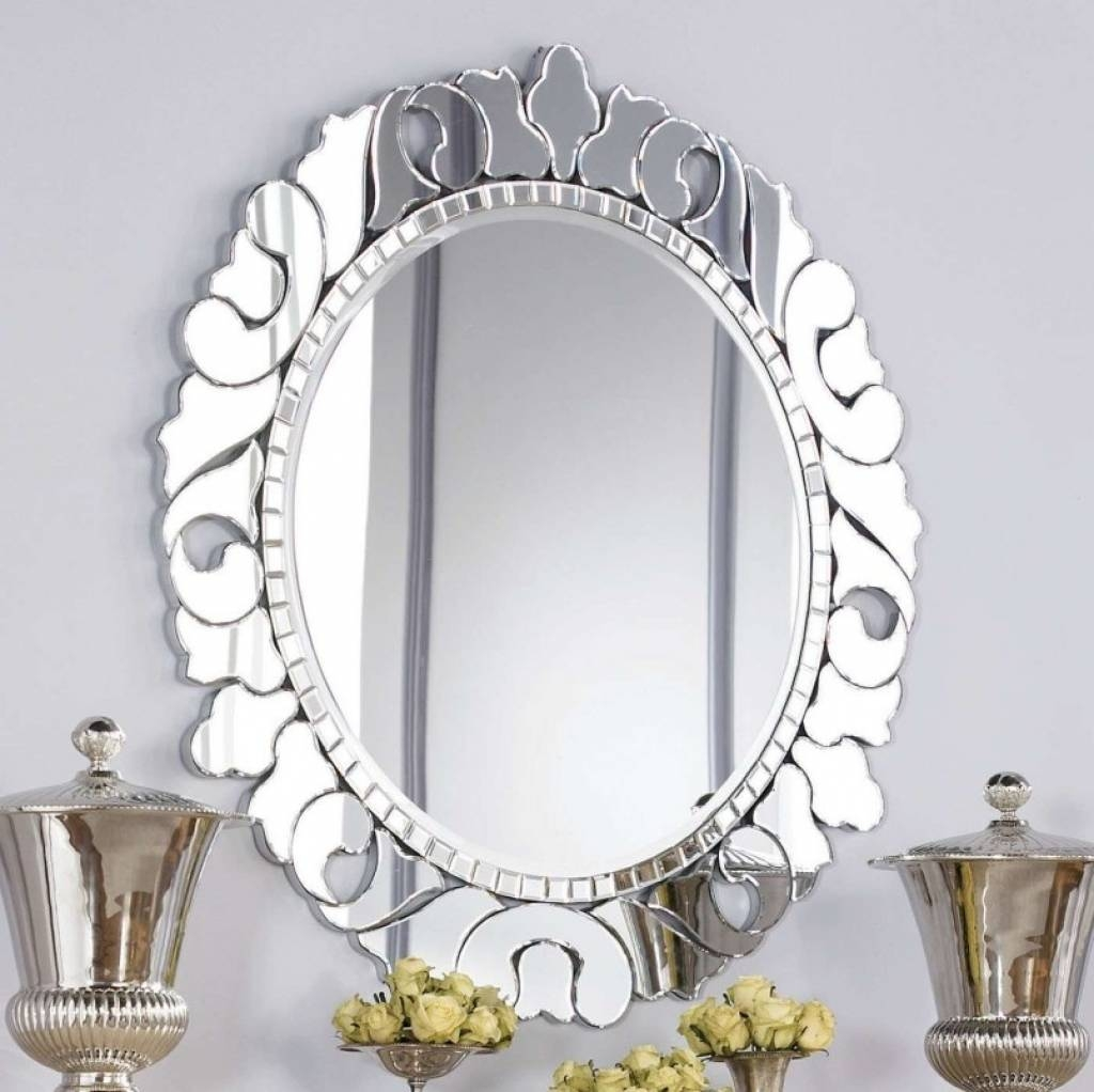 Decorative Wall Mirrors For Bedroom Bedroom Cute Image Of At Style Pertaining To Small Decorative Mirrors (View 7 of 25)