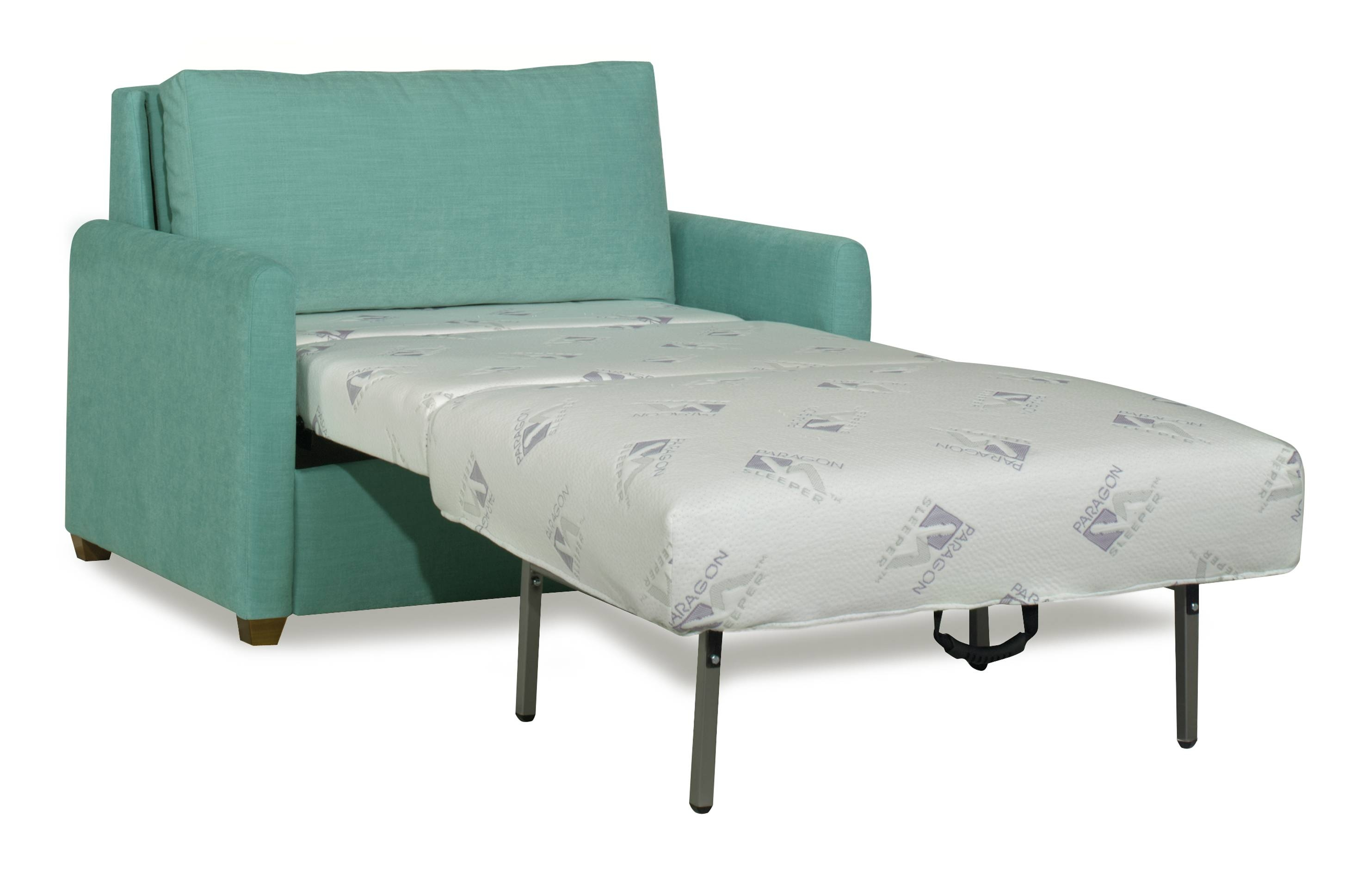 Delighful Sleeper Chair Ikea Home Intended Inspiration for Loveseat Twin Sleeper Sofas (Image 5 of 30)