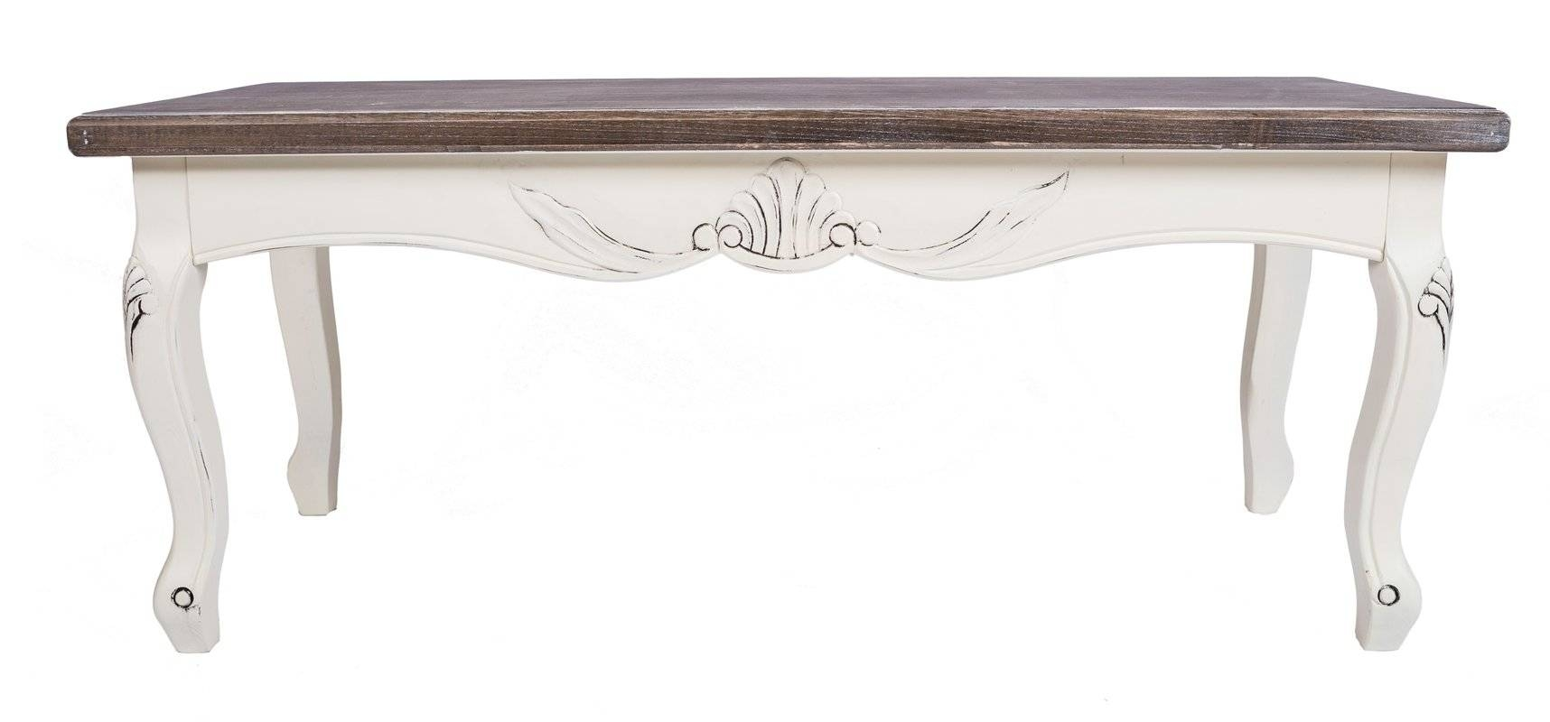 Derry's Heritage Coffee Table & Reviews | Wayfair.co.uk regarding Heritage Coffee Tables (Image 15 of 30)