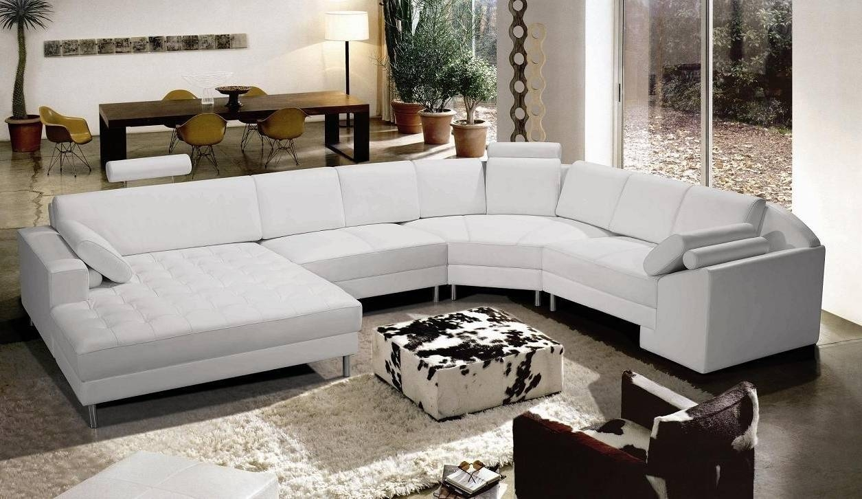 Design Of Extra Large Sectional Sofa — Home Design Stylinghome with regard to Extra Large Sectional Sofas (Image 2 of 30)