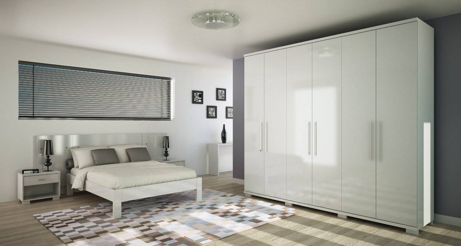Designer Bedroom Wardrobes | Interior Home Design with Cheap White Wardrobes Sets (Image 9 of 15)