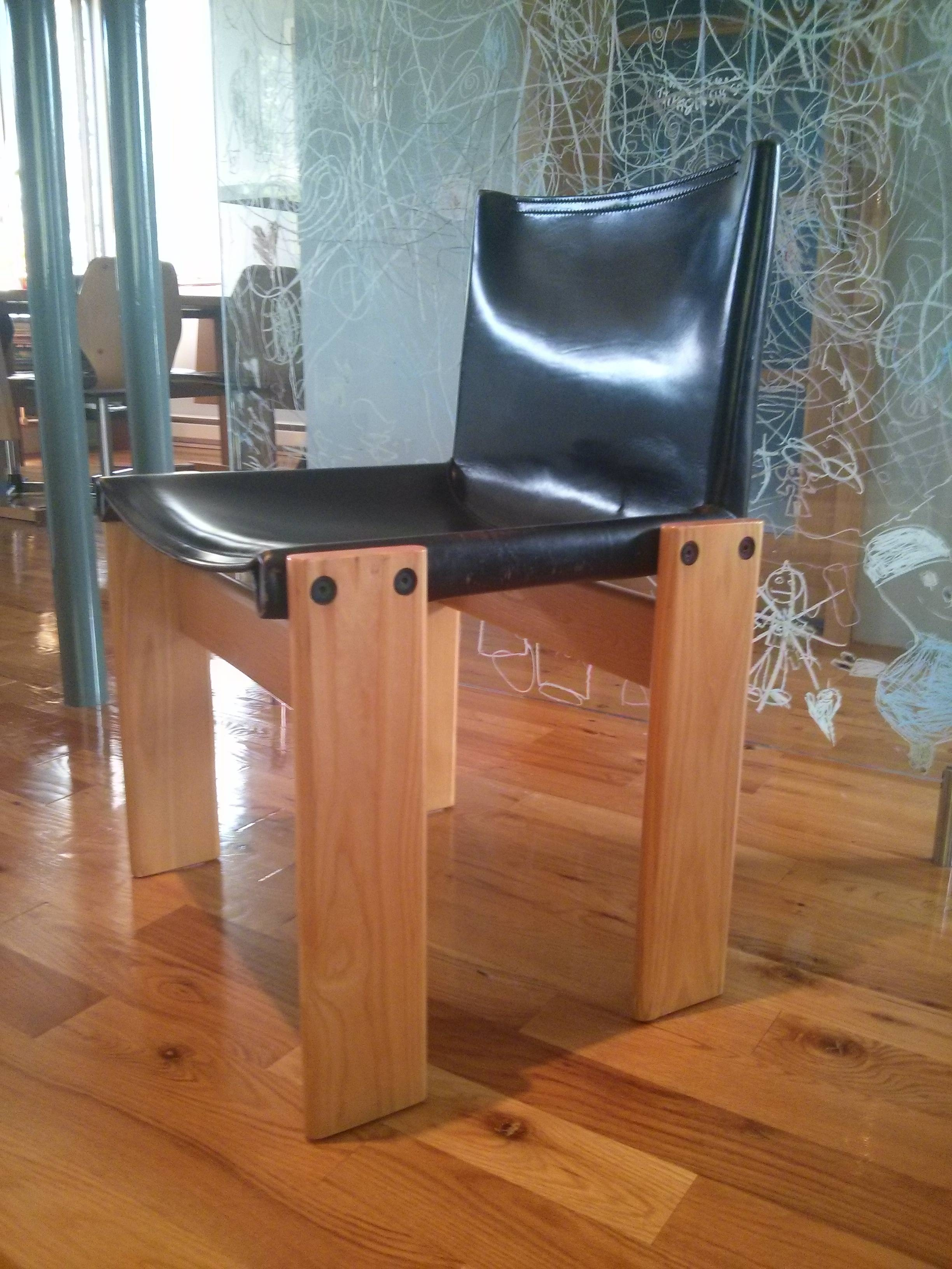 Designer Vintage And Mid Century Furniture Ottawa Regarding Monk Chairs (View 21 of 30)