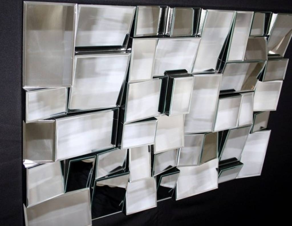 Designer Wall Mirrors Contemporary Wall Mirrors Decorative Large With Regard To Contemporary Mirrors (View 12 of 25)