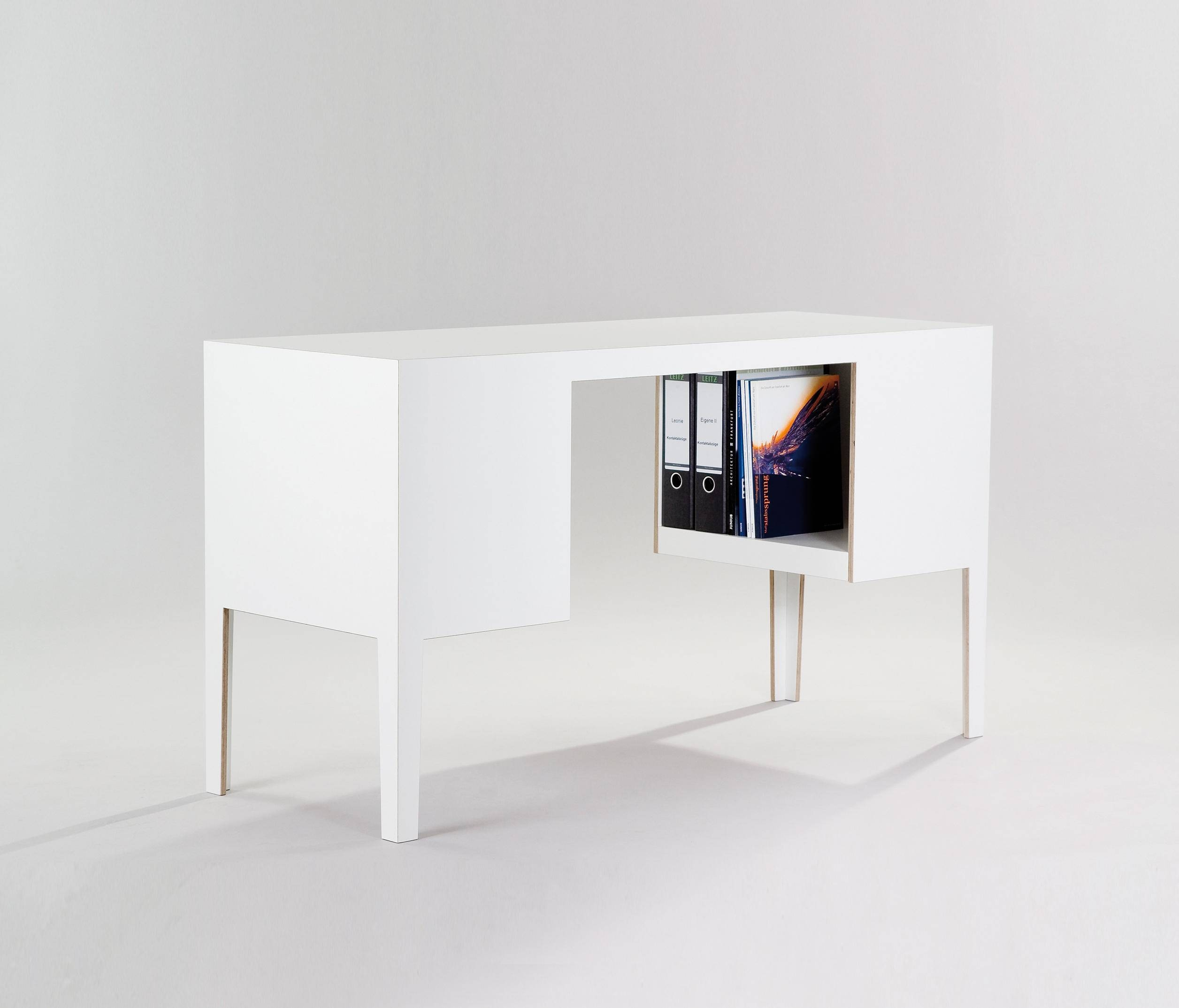 Desk - Sideboards From Morgen | Architonic pertaining to Desk Sideboards (Image 5 of 30)