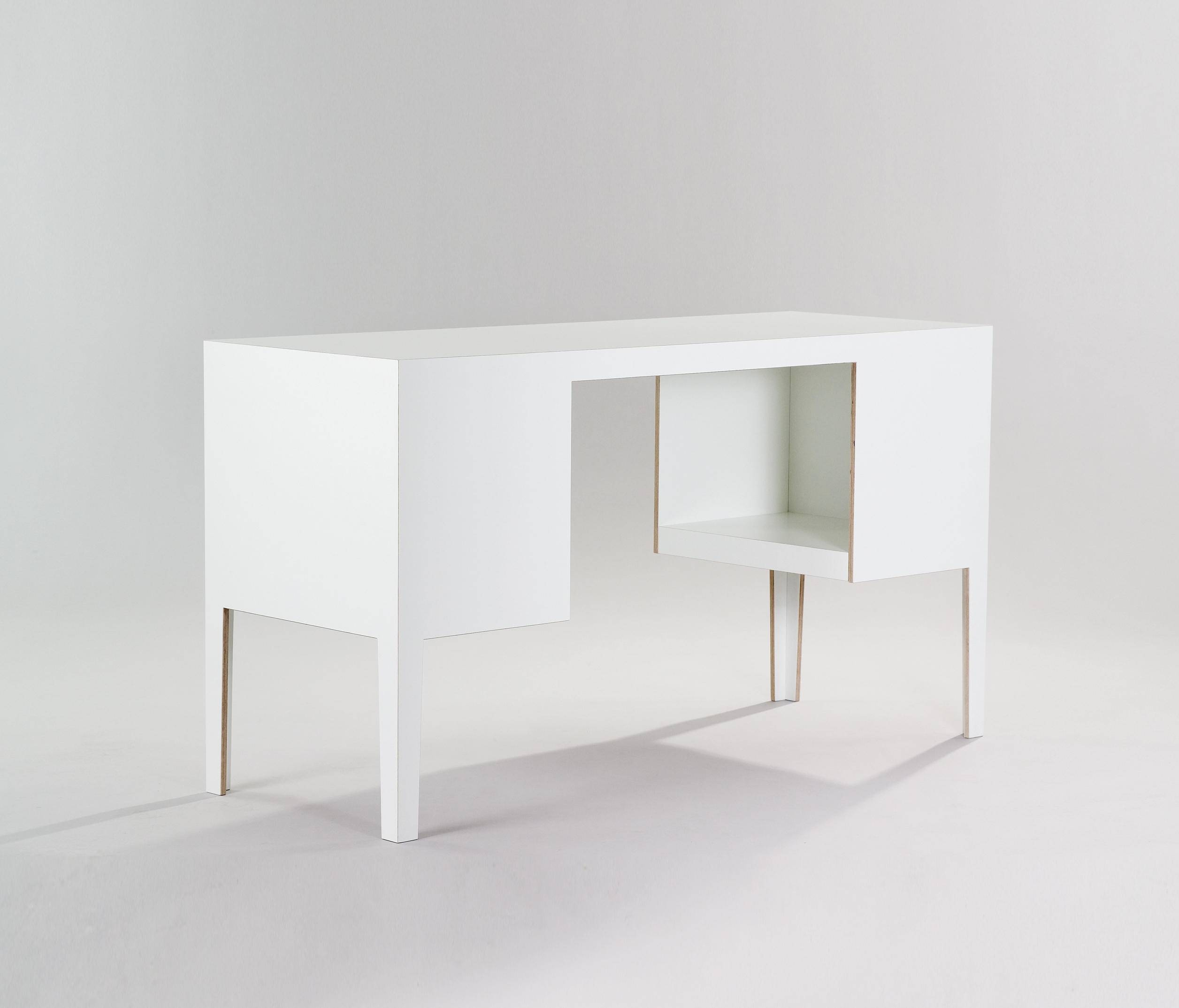 Desk - Sideboards From Morgen | Architonic regarding Desk Sideboards (Image 6 of 30)