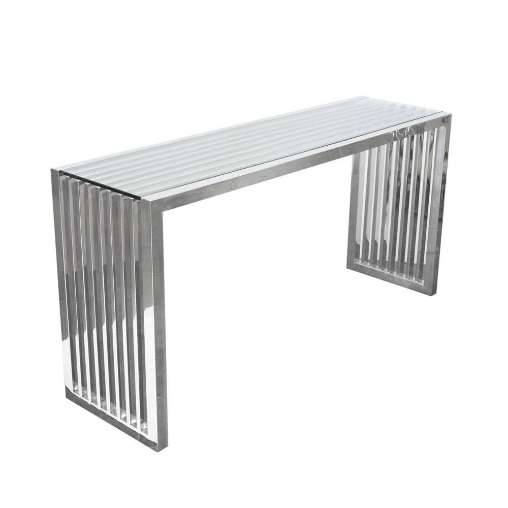 Diamond Sofa Soho Console Table - Console & Sofa Tables - Tables intended for Soho Coffee Tables (Image 7 of 30)