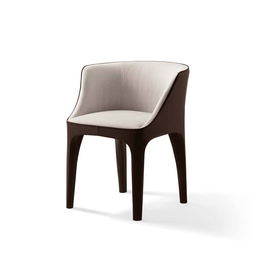 Diana - Chairs And Small Armchairs - Giorgetti with regard to Small Armchairs (Image 16 of 30)