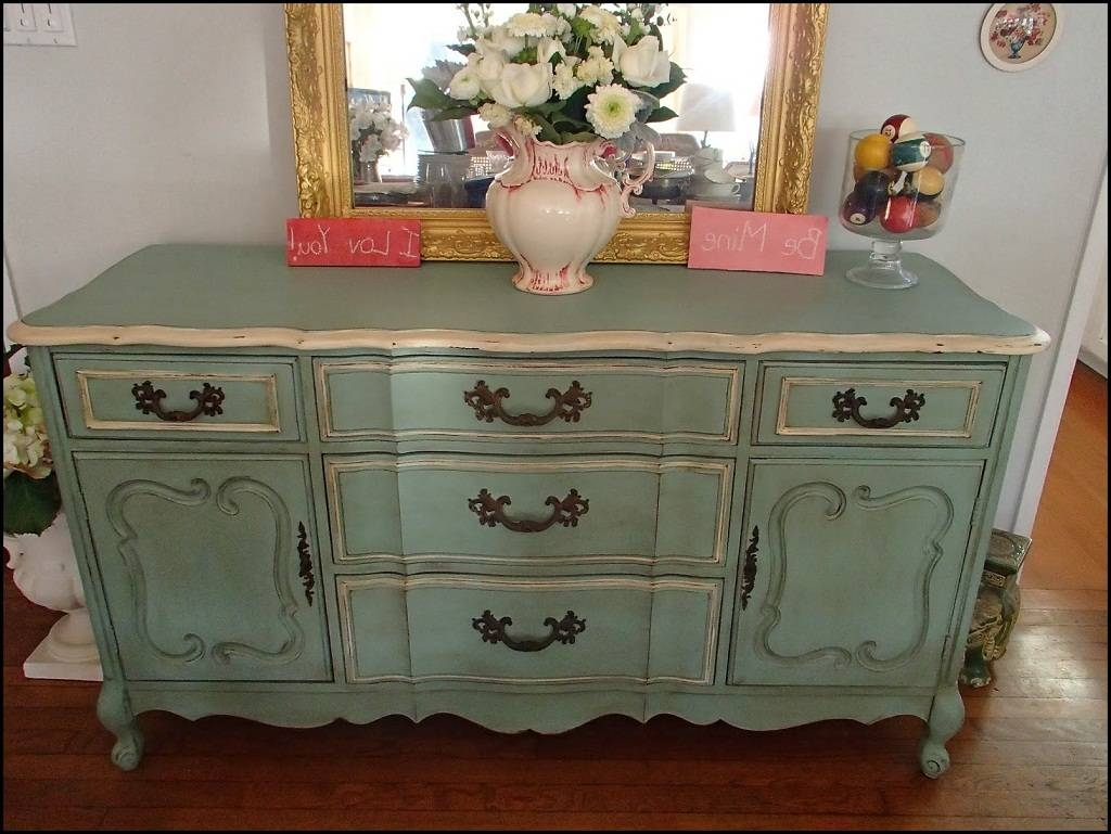 Dining Room : Antique French Country Sideboards And Buffets French regarding French Country Sideboards (Image 9 of 30)