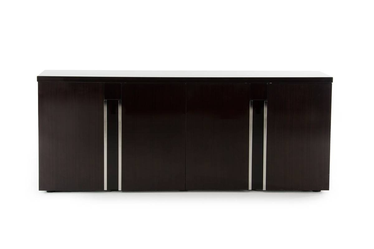 Dining Room Buffets | Modern & Contemporary Buffets Furniture. in Black Gloss Buffet Sideboards (Image 7 of 30)