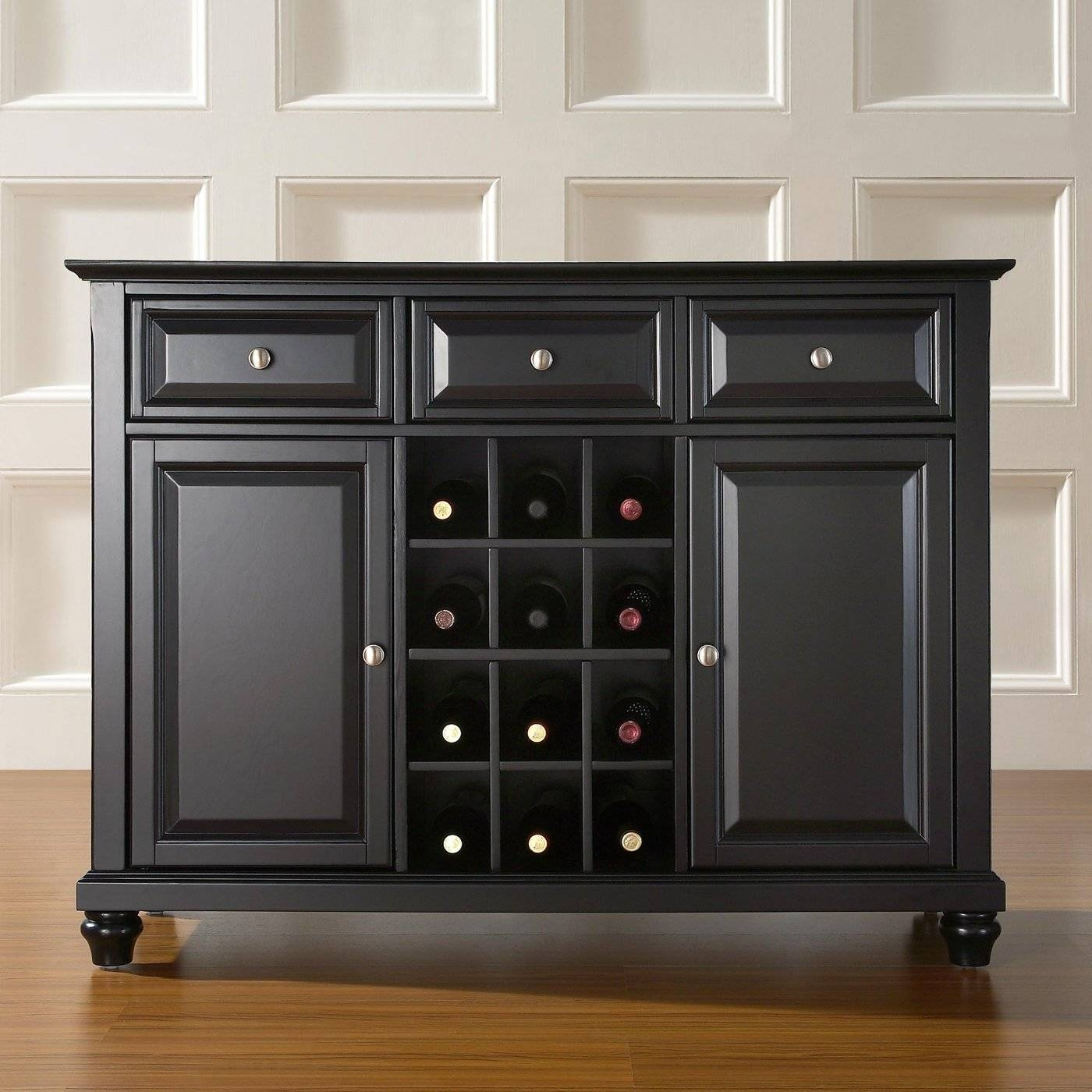 Dining Room Servers Buffet Furniture Pictures Cabinet Trends And intended for Thin Sideboards (Image 3 of 30)