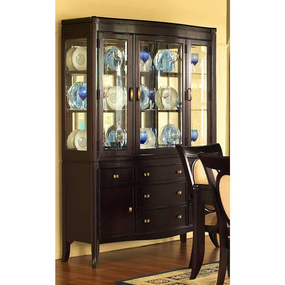 Dining Room Servers Buffet Furniture Pictures Cabinet Trends And with Thin Sideboards (Image 6 of 30)