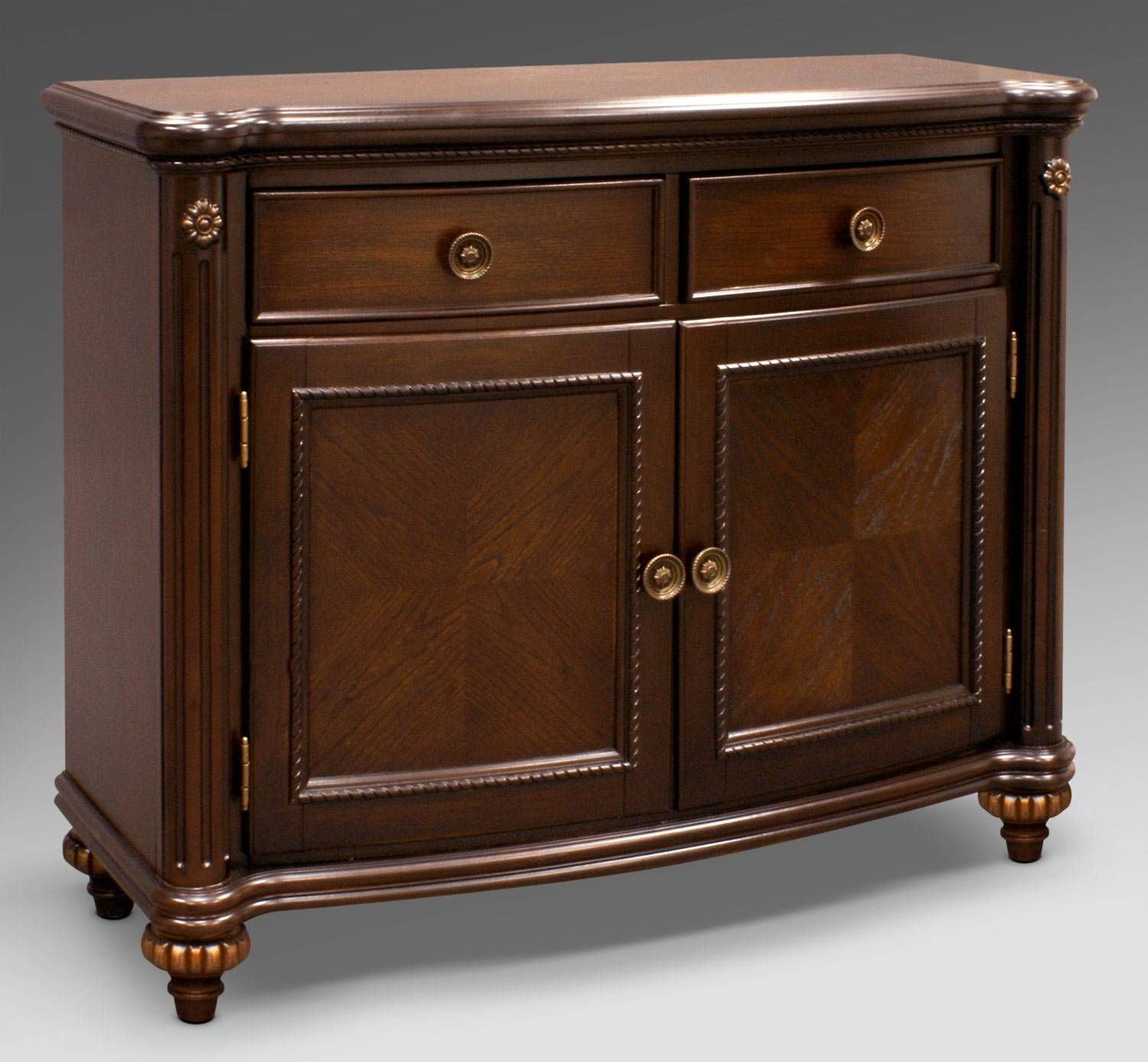 Dining Room Servers Buffet Furniture Pictures Cabinet Trends And with Thin Sideboards (Image 5 of 30)