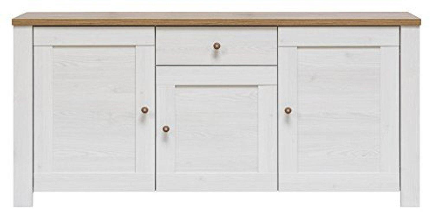 Dining Room Sideboard White. Find This Pin And More On Minimalist throughout Large Modern Sideboards (Image 11 of 30)