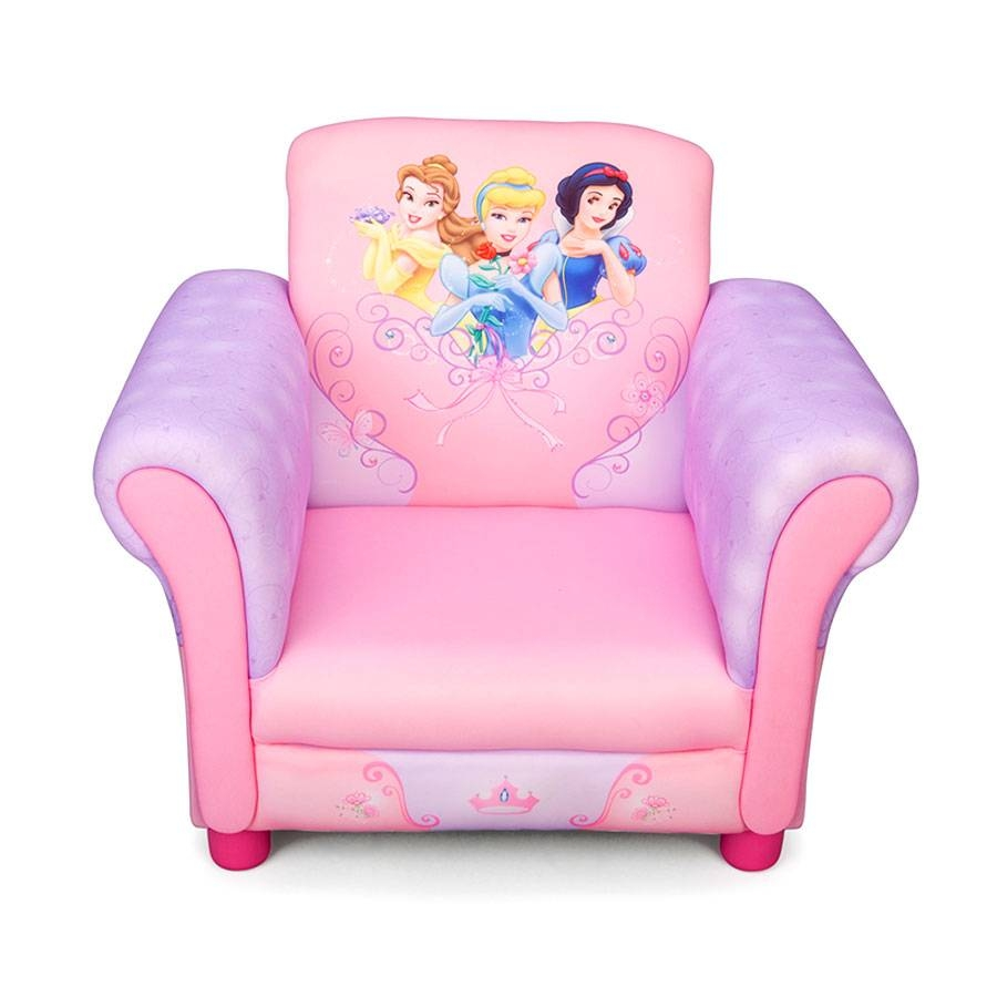 Featured Photo of Disney Sofa Chairs