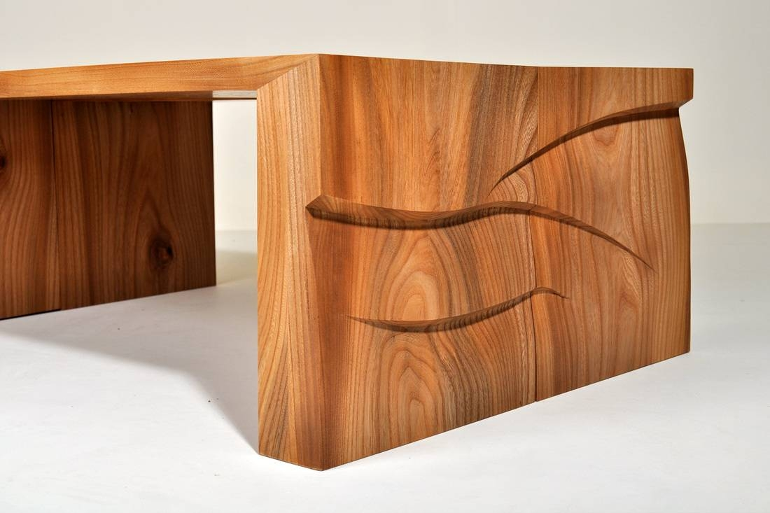 Dividable Coffee Table - Chris Sleigh - Bespoke Furniture with Bespoke Coffee Tables (Image 25 of 30)
