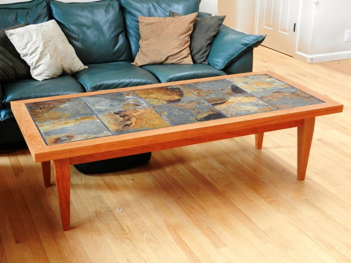 Diy Coffee Table Ideas Inside Chic Small Living Room With pertaining to L Shaped Coffee Tables (Image 8 of 30)