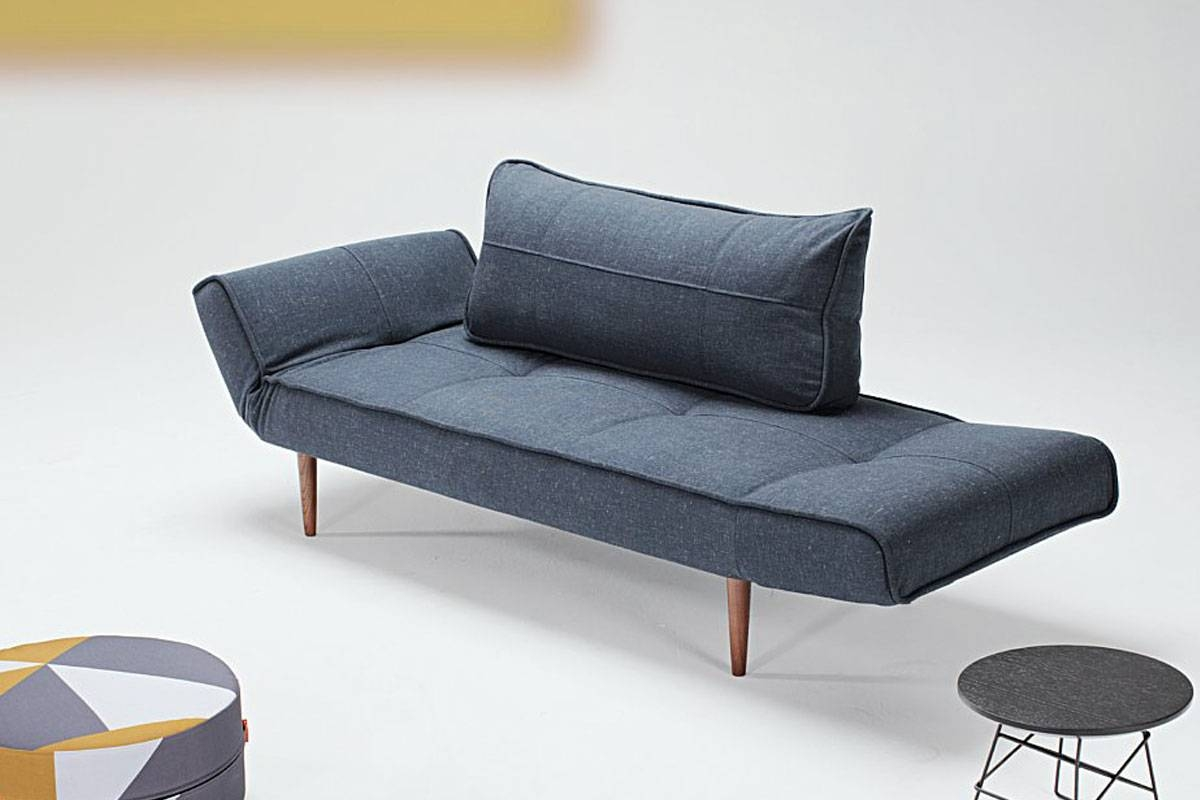 Dmitriy Daybed Day Beds Modern Refined – Surripui With Sofa Day Beds (View 16 of 30)