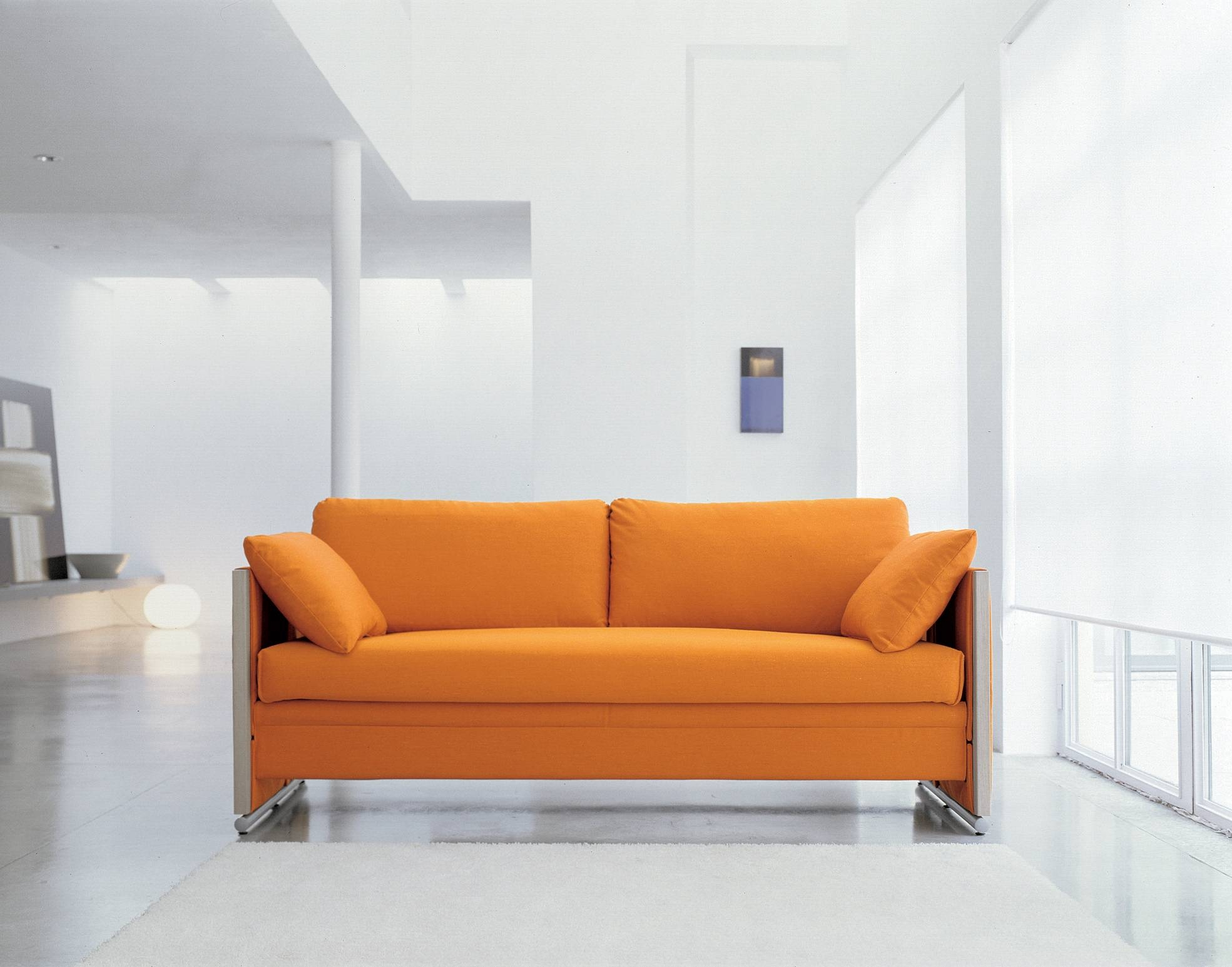 Doc A Sofa Bed That Converts In To A Bunk Bed In Two Secounds throughout Sofa Bunk Beds (Image 11 of 30)