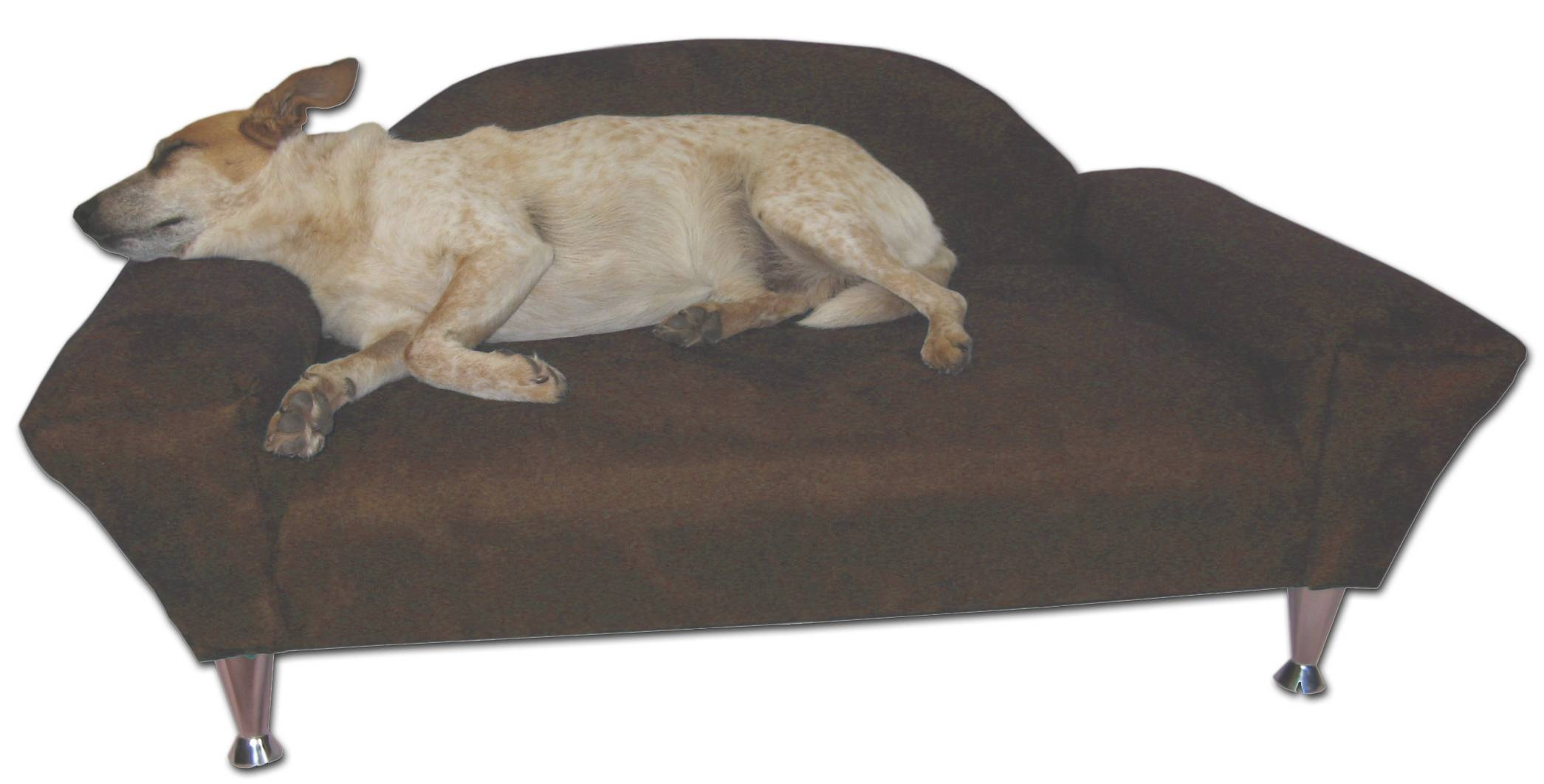 Dog Furniture - Pet Furniture - Dog Sofa - Dog Couch pertaining to Sofas For Dogs (Image 1 of 30)