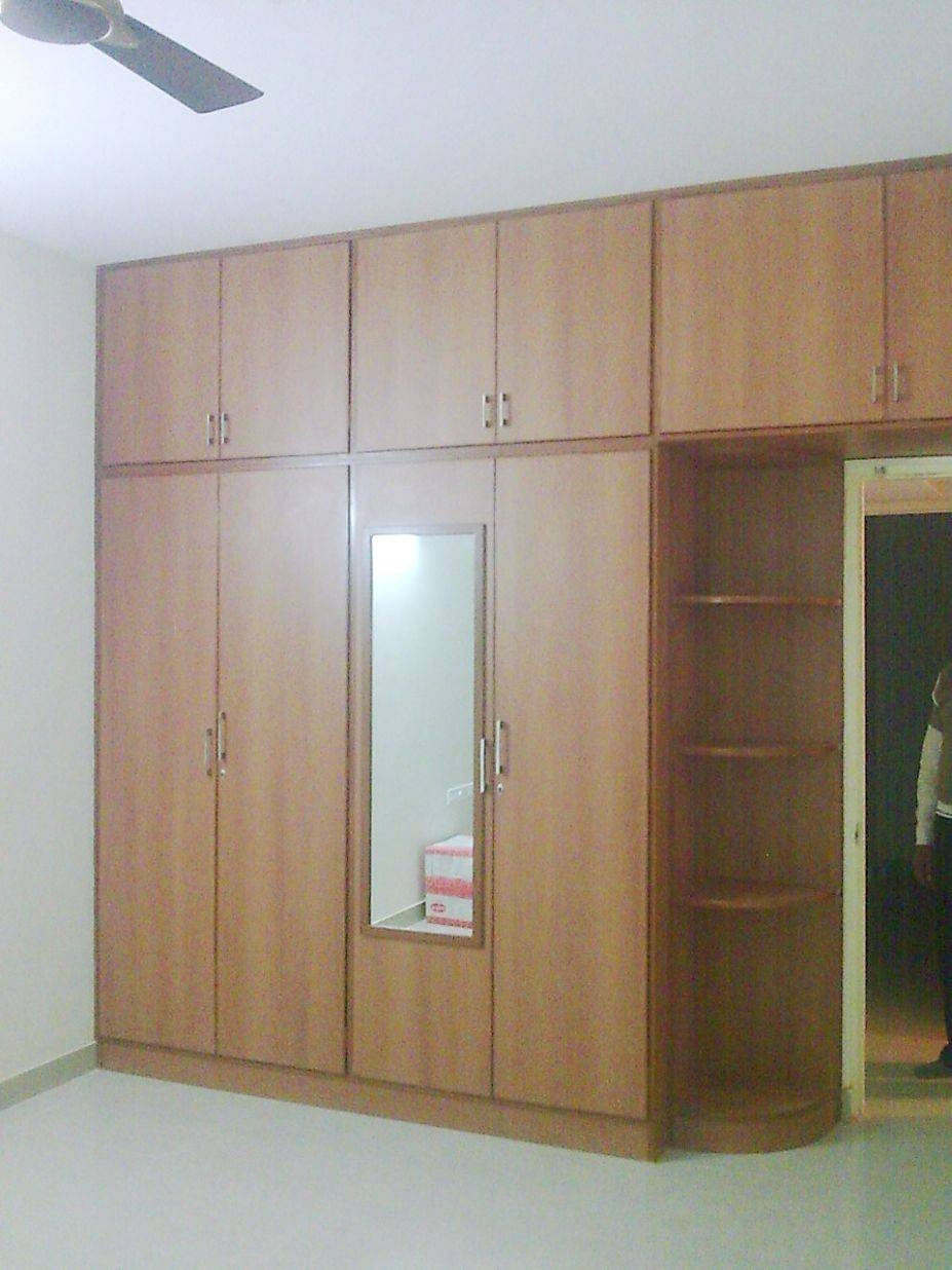 Doors Wooden Wardrobe Hpd Fitted Wardrobes Al Habib Panel With Within Fitted Wooden Wardrobes (View 8 of 30)