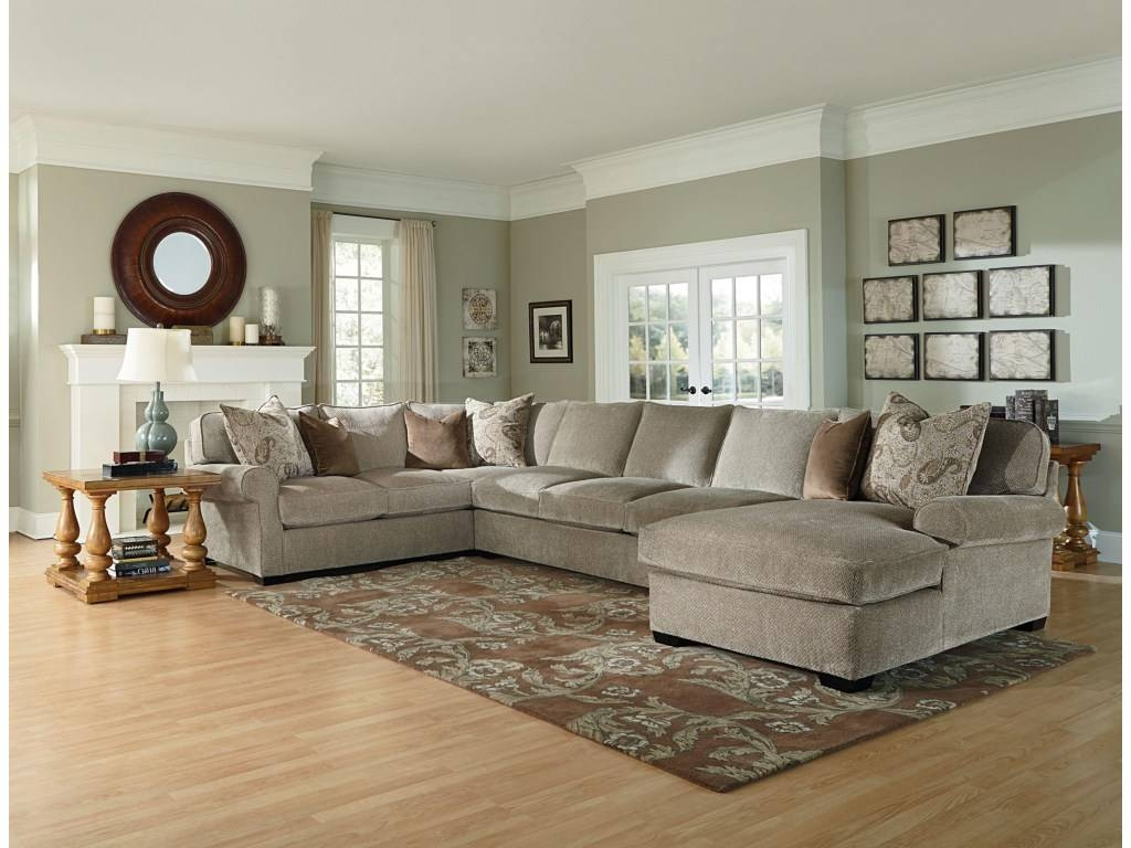 Down Feather Sectional Sofa Has One Of The Best Kind Of Other Is for Down Sectional Sofa (Image 6 of 25)