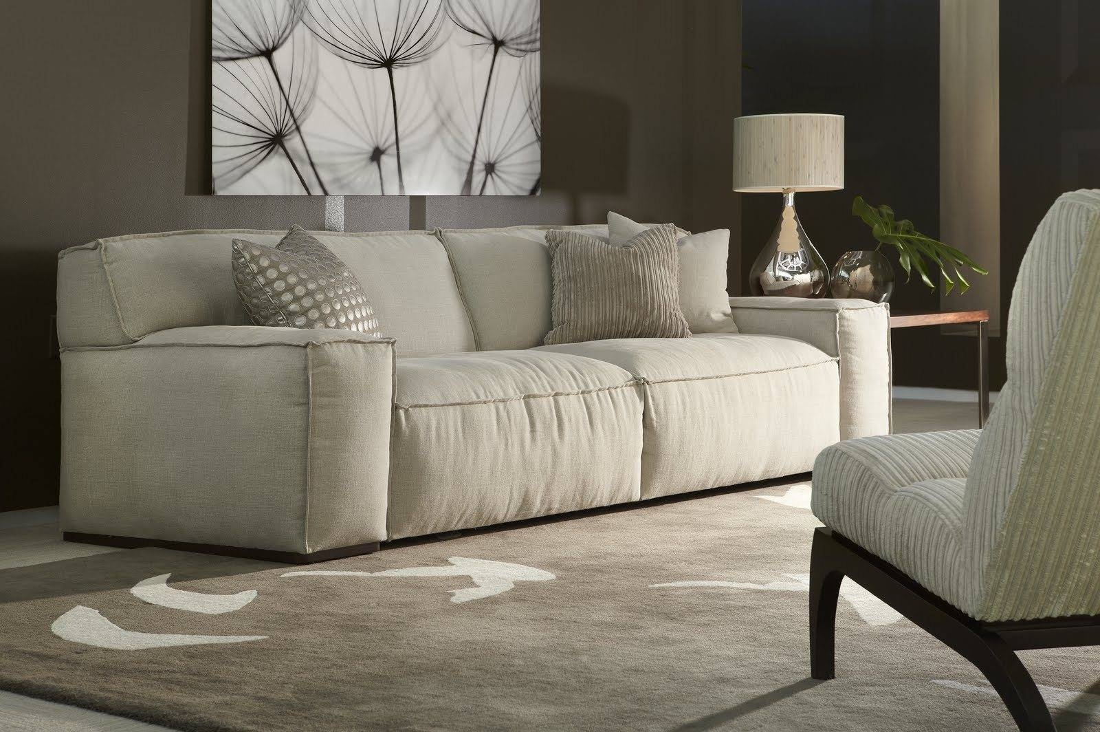 Down Filled Sectional Sofa – Hereo Sofa in Down Filled Sofas and Sectionals (Image 1 of 30)