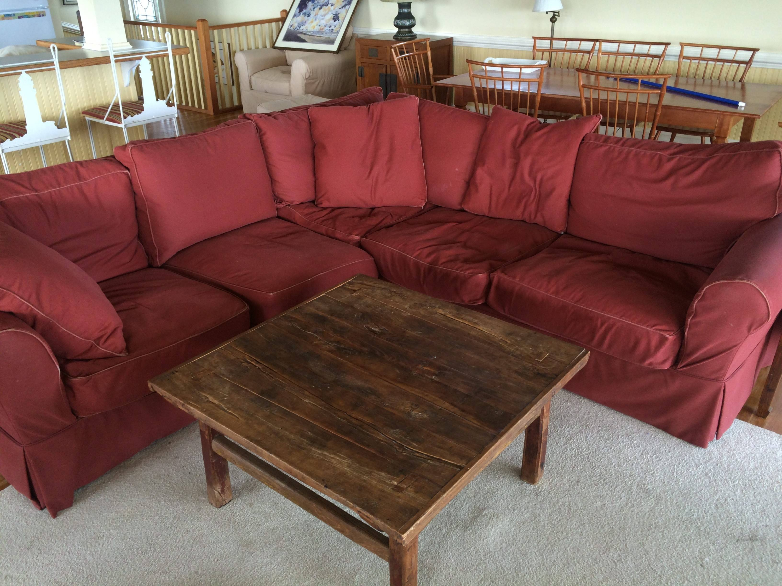 Down Filled Sectional Sofa – Hereo Sofa pertaining to Down Filled Sectional Sofas (Image 5 of 30)