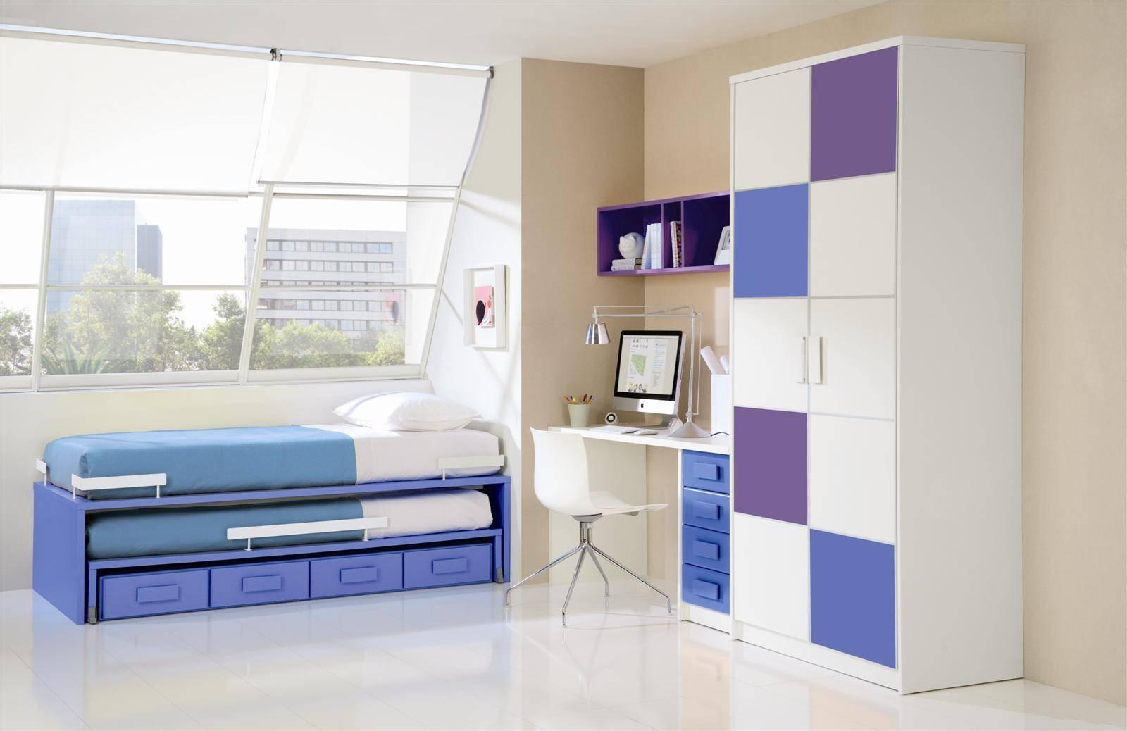 Download Wardrobe For Kids Bedroom | Home Intercine regarding Childrens Bedroom Wardrobes (Image 23 of 30)