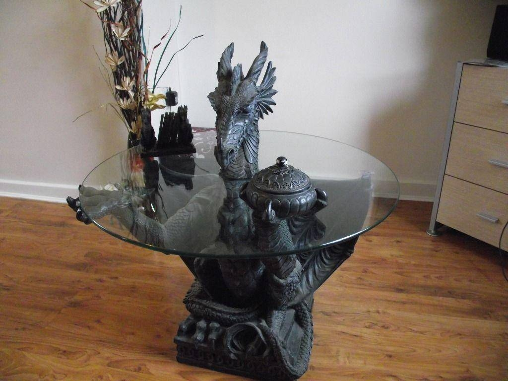Dragon Coffee Tables – View Here — Coffee Tables Ideas Pertaining To Dragon Coffee Tables (View 13 of 30)